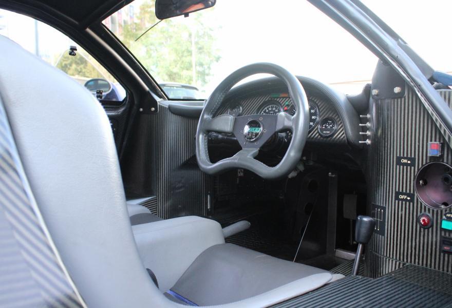 Jaguar XJR-15 RHD for sale (18)
