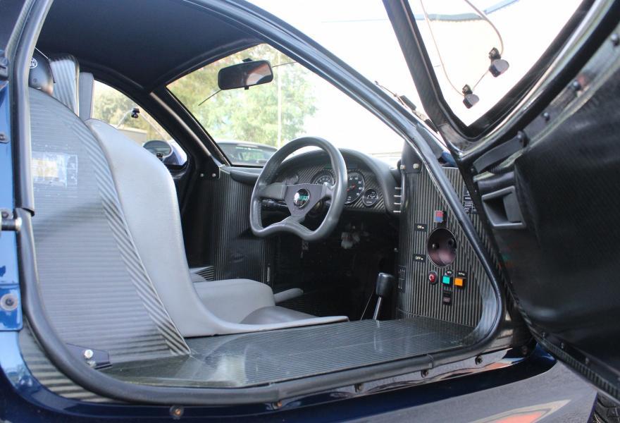 Jaguar XJR-15 RHD for sale (23)
