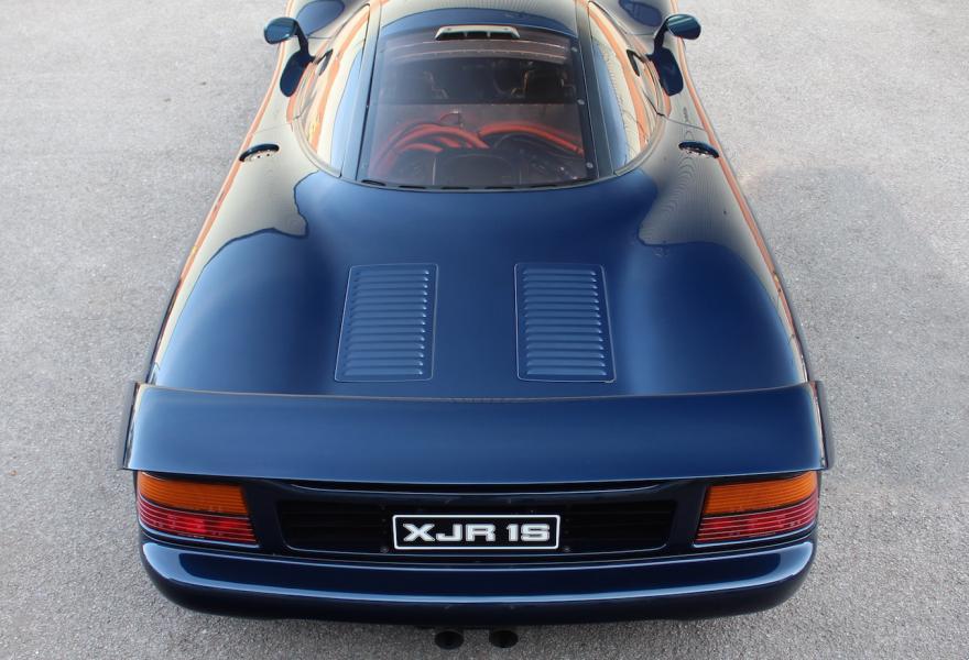 Jaguar XJR-15 RHD for sale (3)