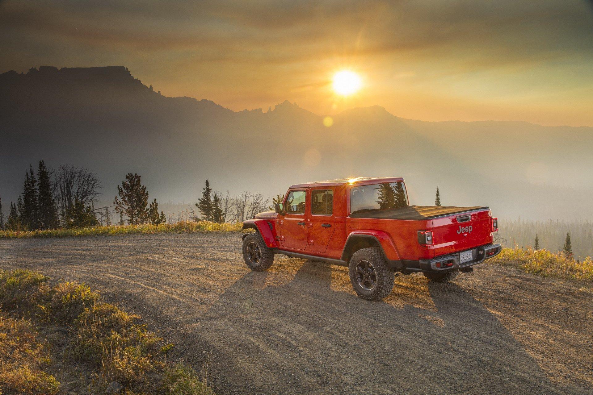 Jeep Gladiator 2019 (10)