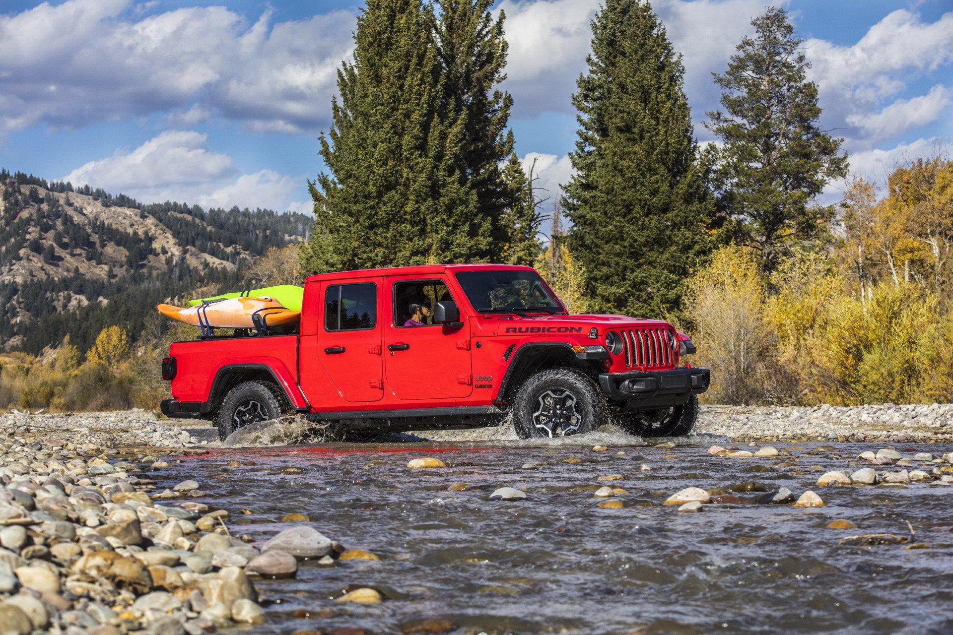 Jeep Gladiator 2019 (101)
