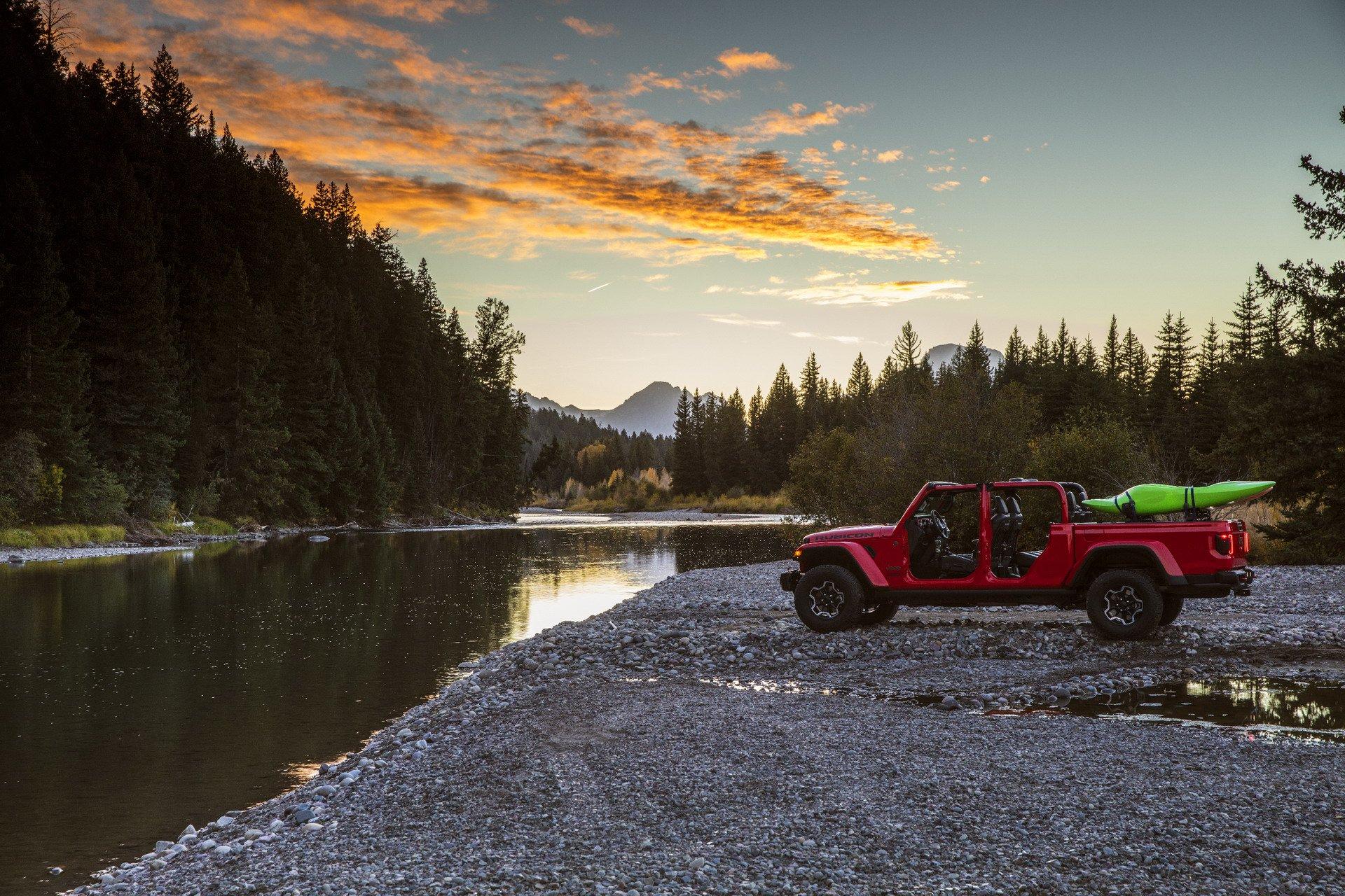 Jeep Gladiator 2019 (103)