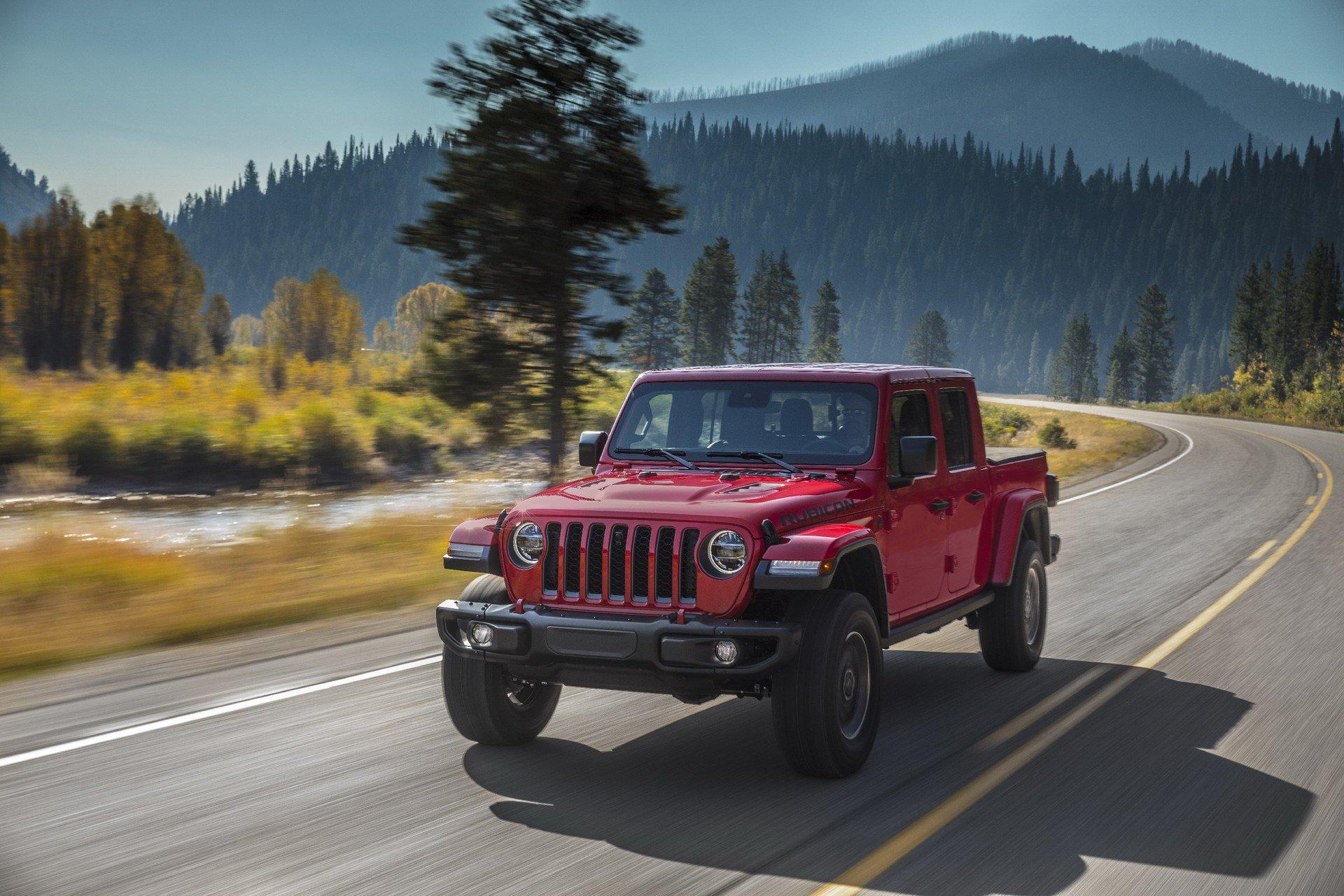 Jeep Gladiator 2019 (105)