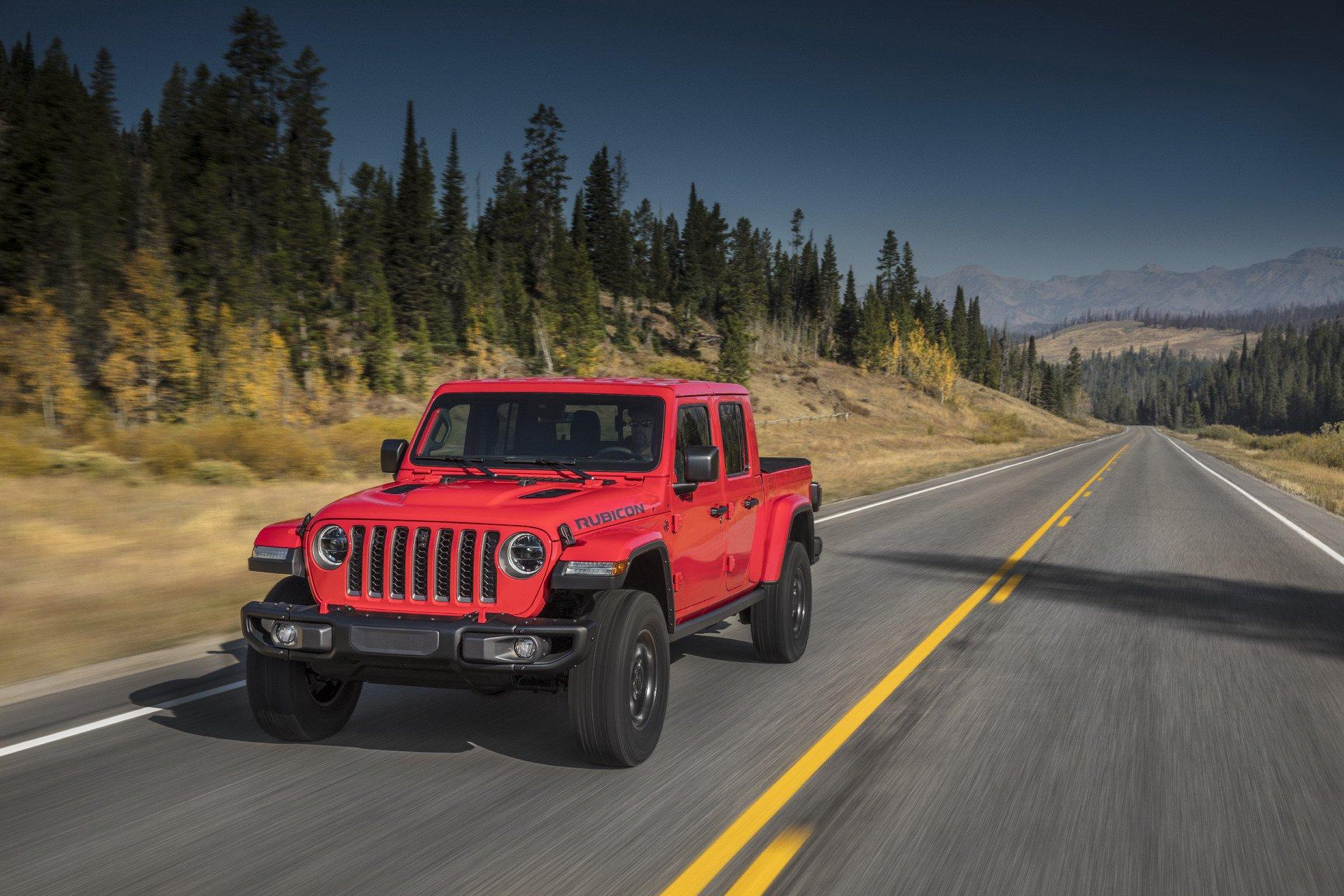 Jeep Gladiator 2019 (106)