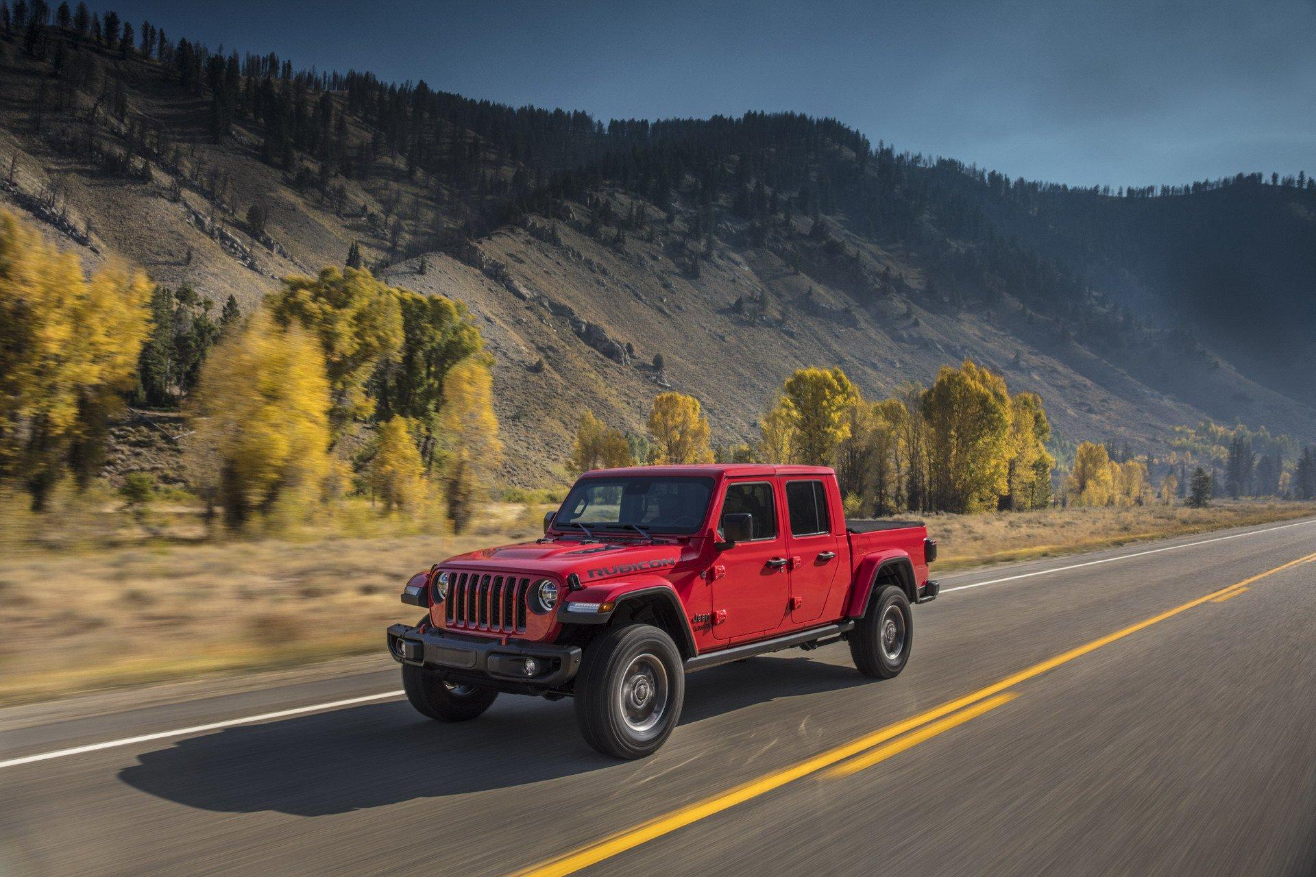 Jeep Gladiator 2019 (108)