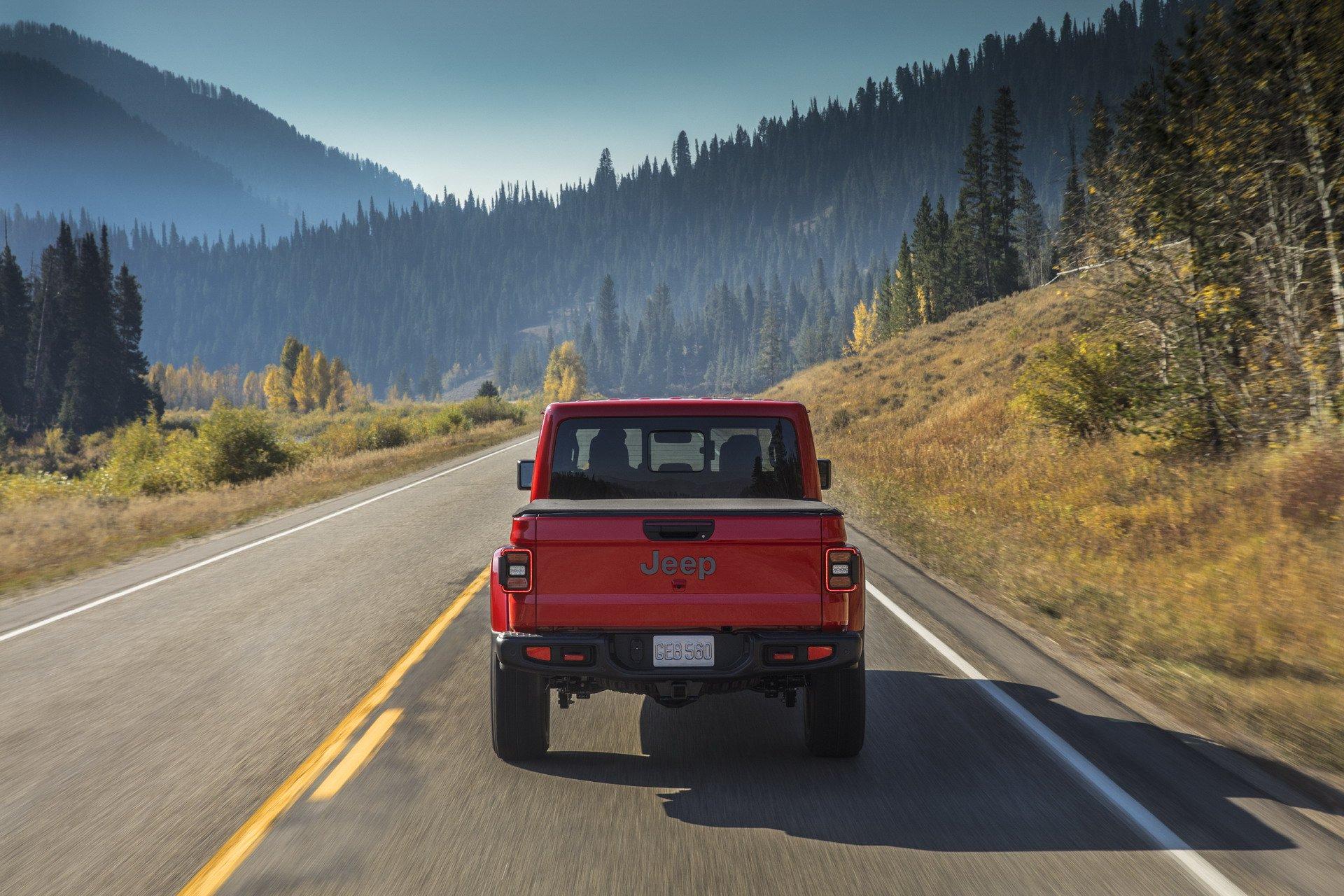 Jeep Gladiator 2019 (109)