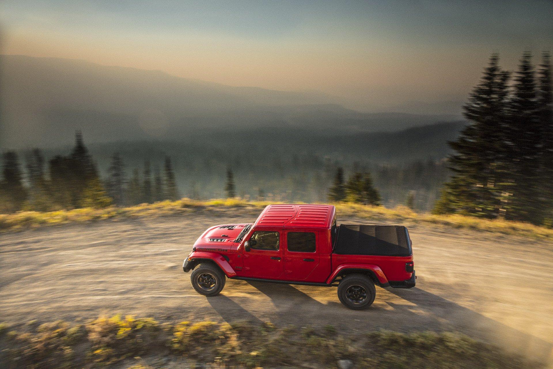 Jeep Gladiator 2019 (11)