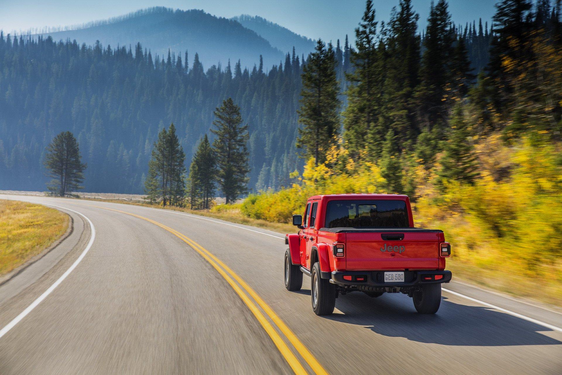 Jeep Gladiator 2019 (110)