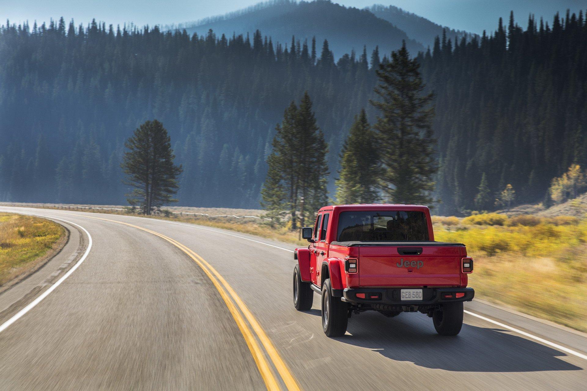 Jeep Gladiator 2019 (111)