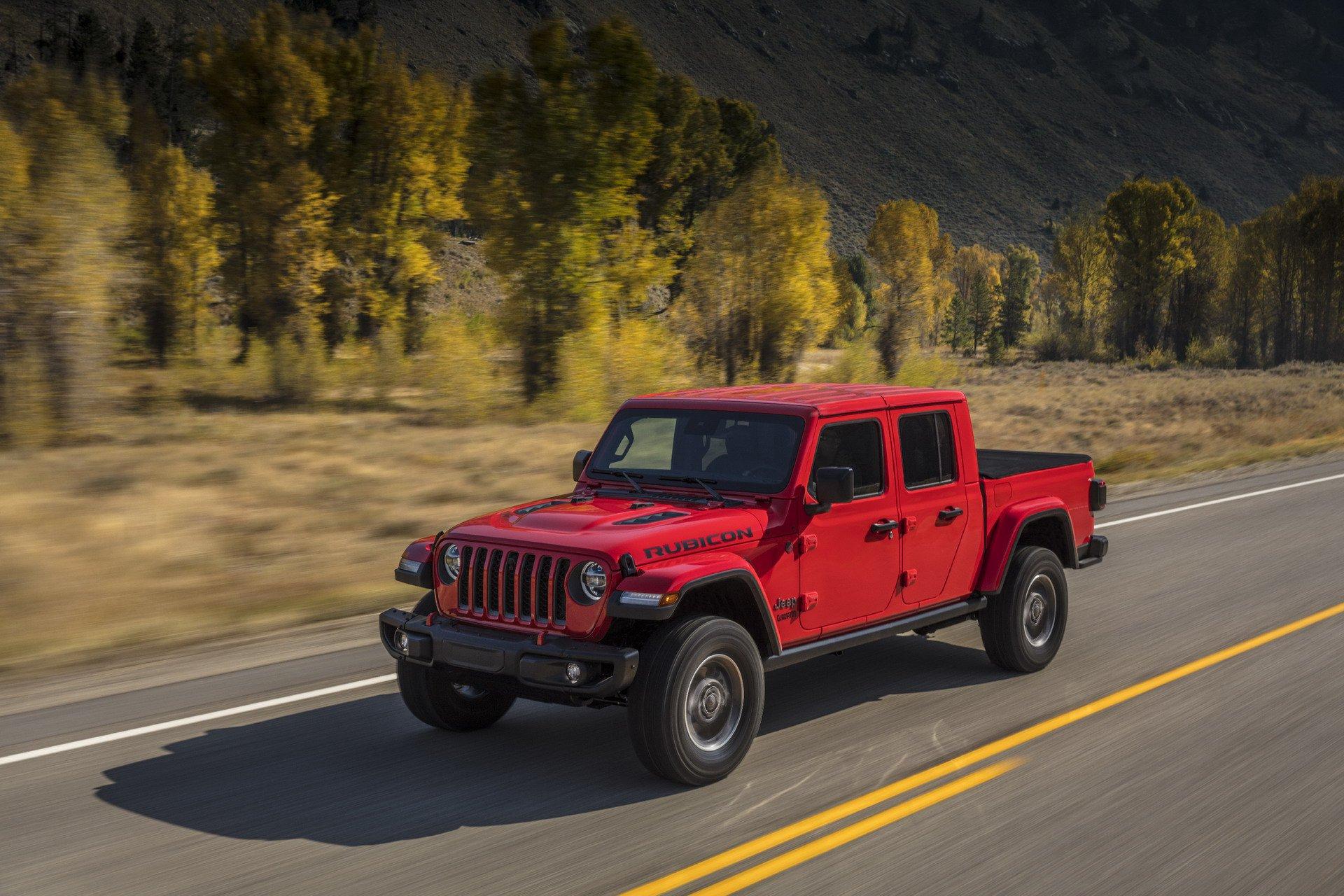 Jeep Gladiator 2019 (112)