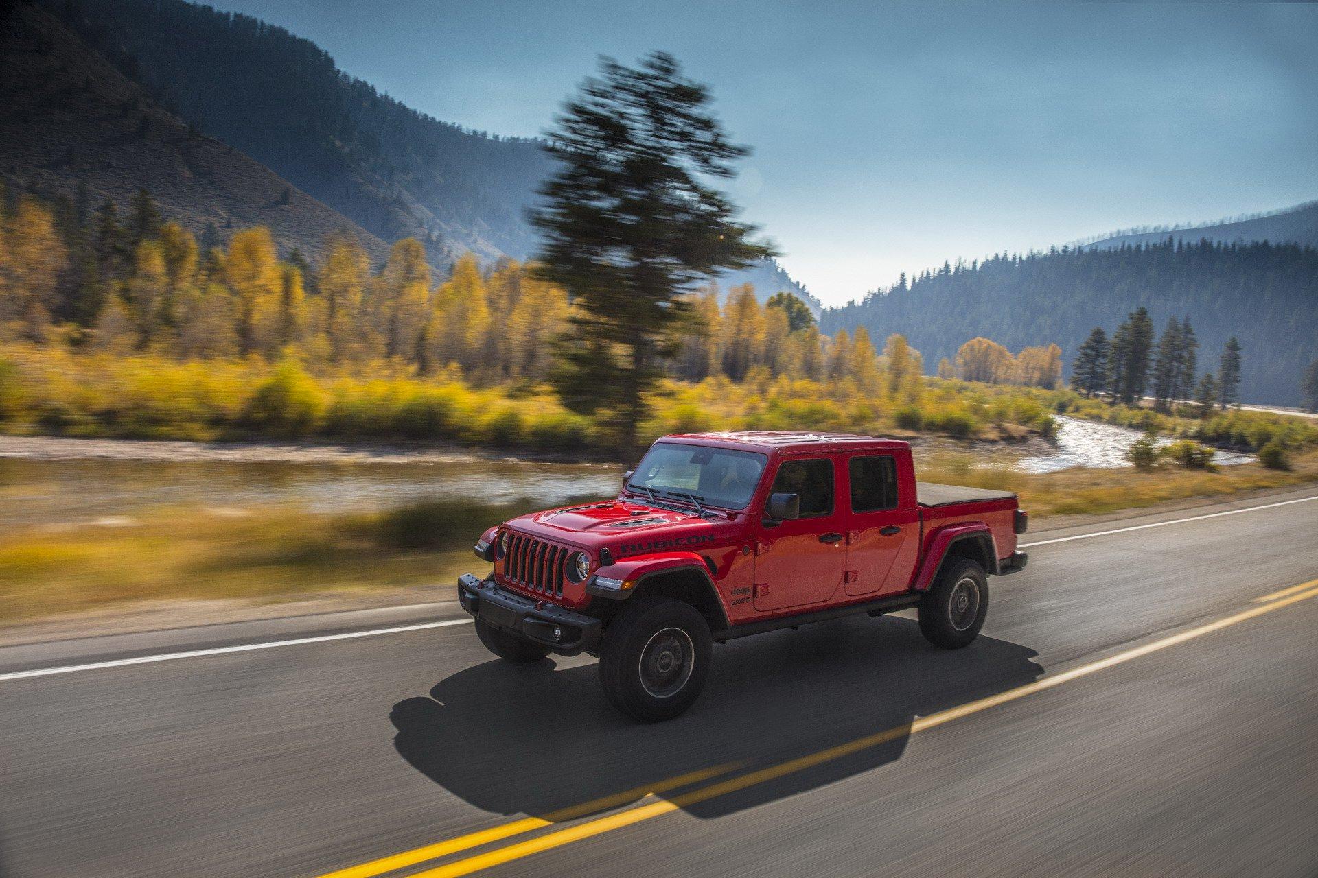 Jeep Gladiator 2019 (113)