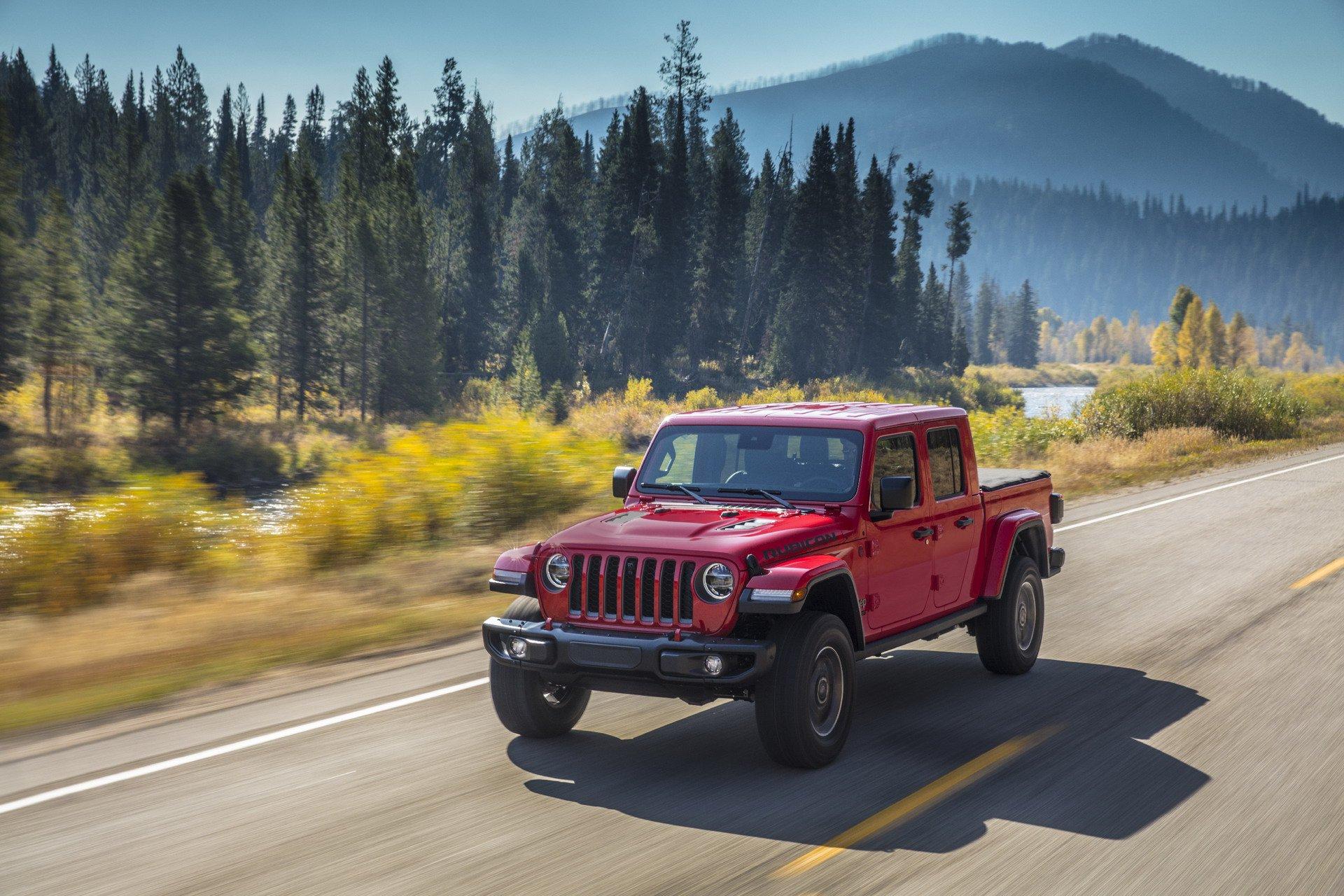 Jeep Gladiator 2019 (114)