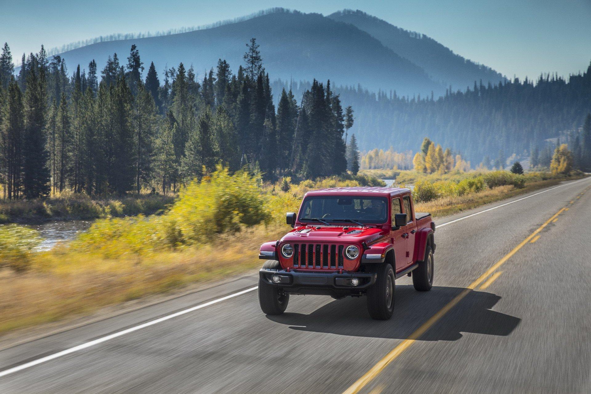 Jeep Gladiator 2019 (115)