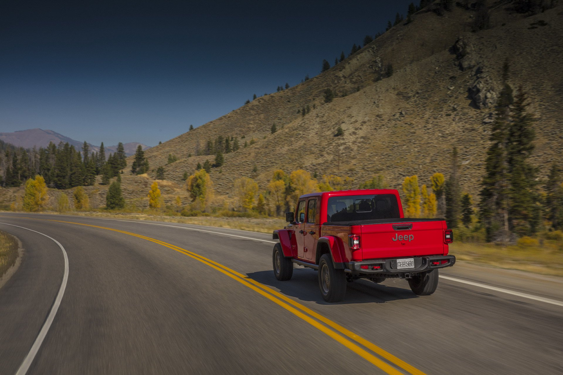 Jeep Gladiator 2019 (119)