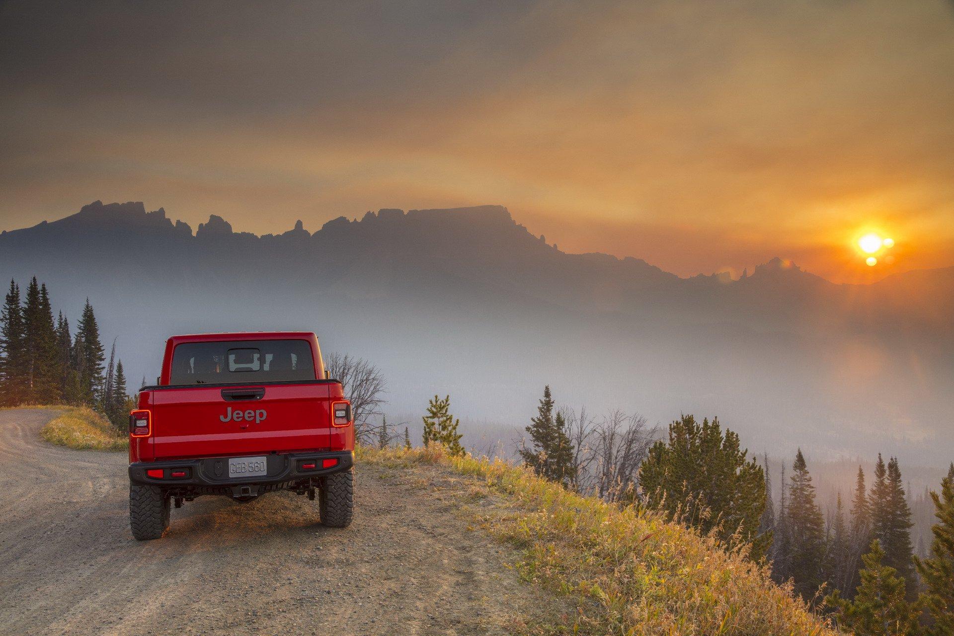 Jeep Gladiator 2019 (12)