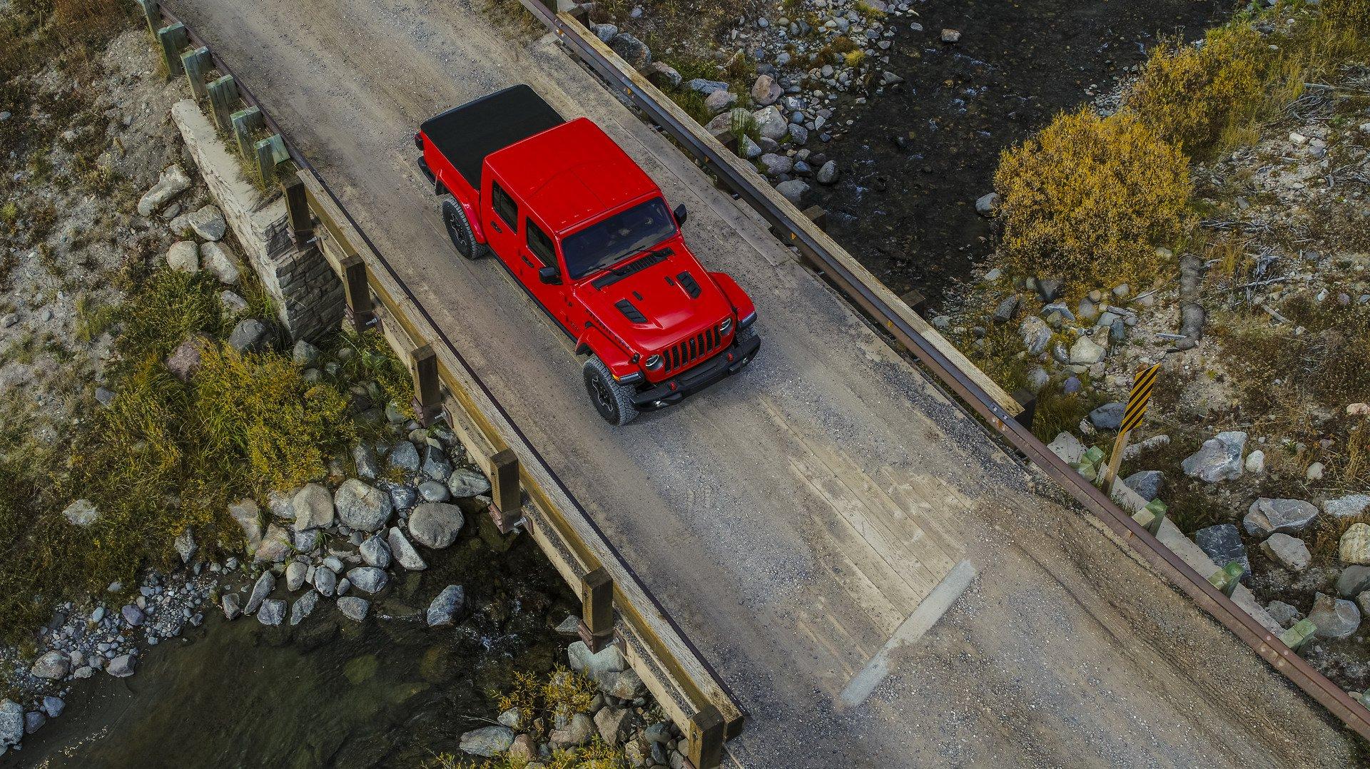 Jeep Gladiator 2019 (120)