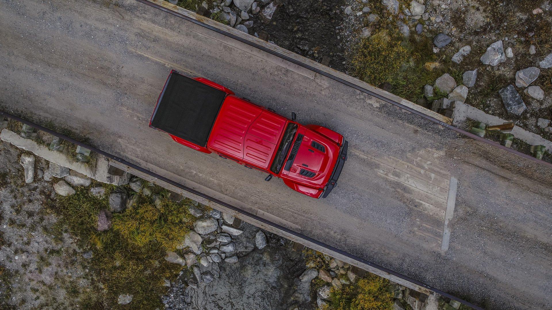 Jeep Gladiator 2019 (121)