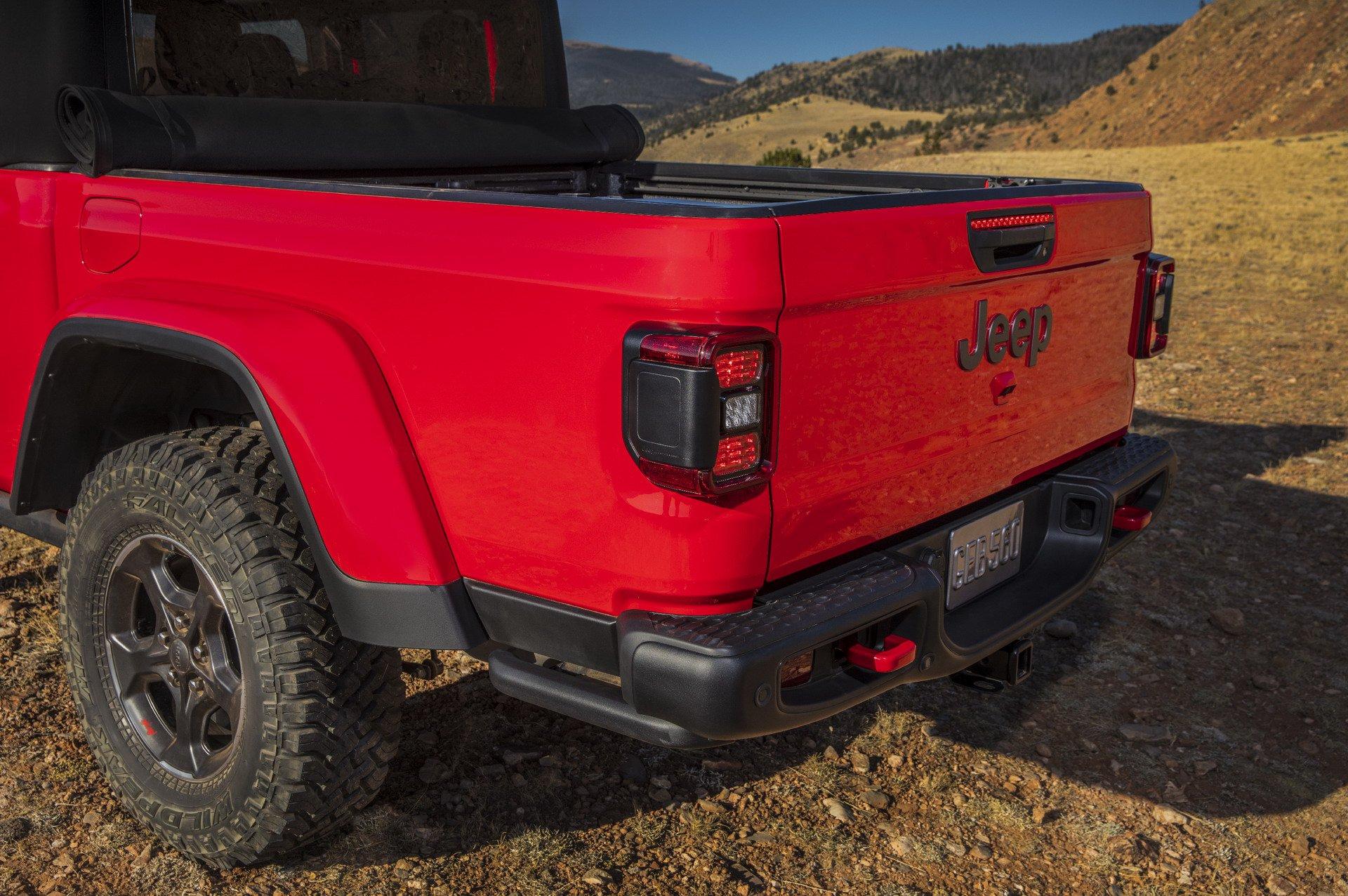 Jeep Gladiator 2019 (126)