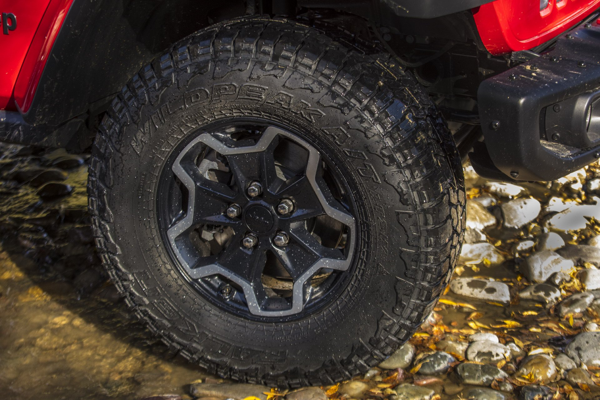 Jeep Gladiator 2019 (127)