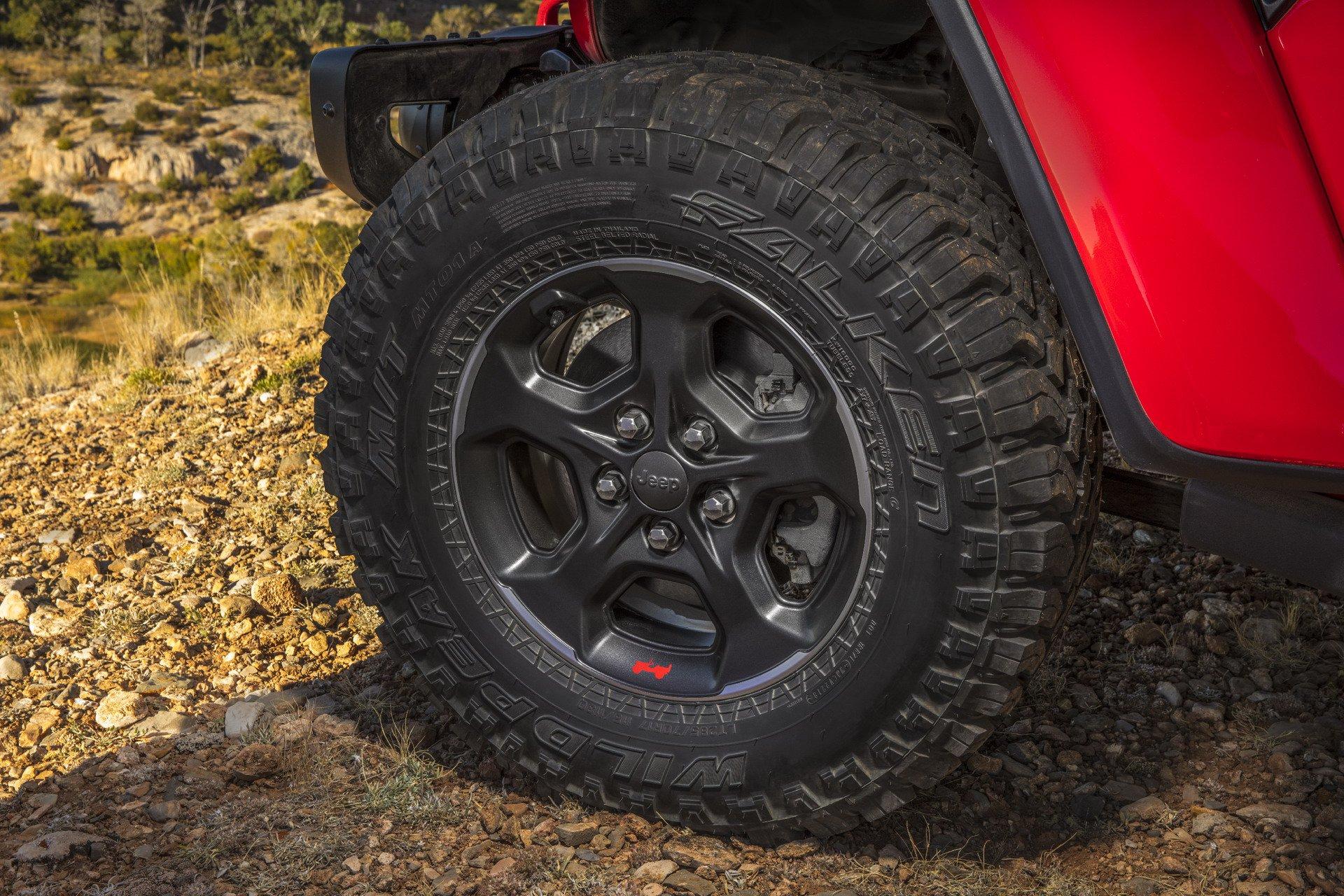Jeep Gladiator 2019 (128)
