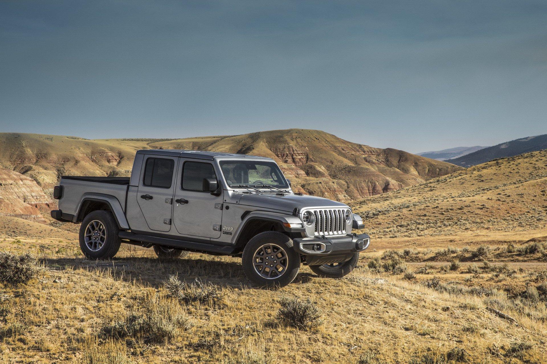 Jeep Gladiator 2019 (135)