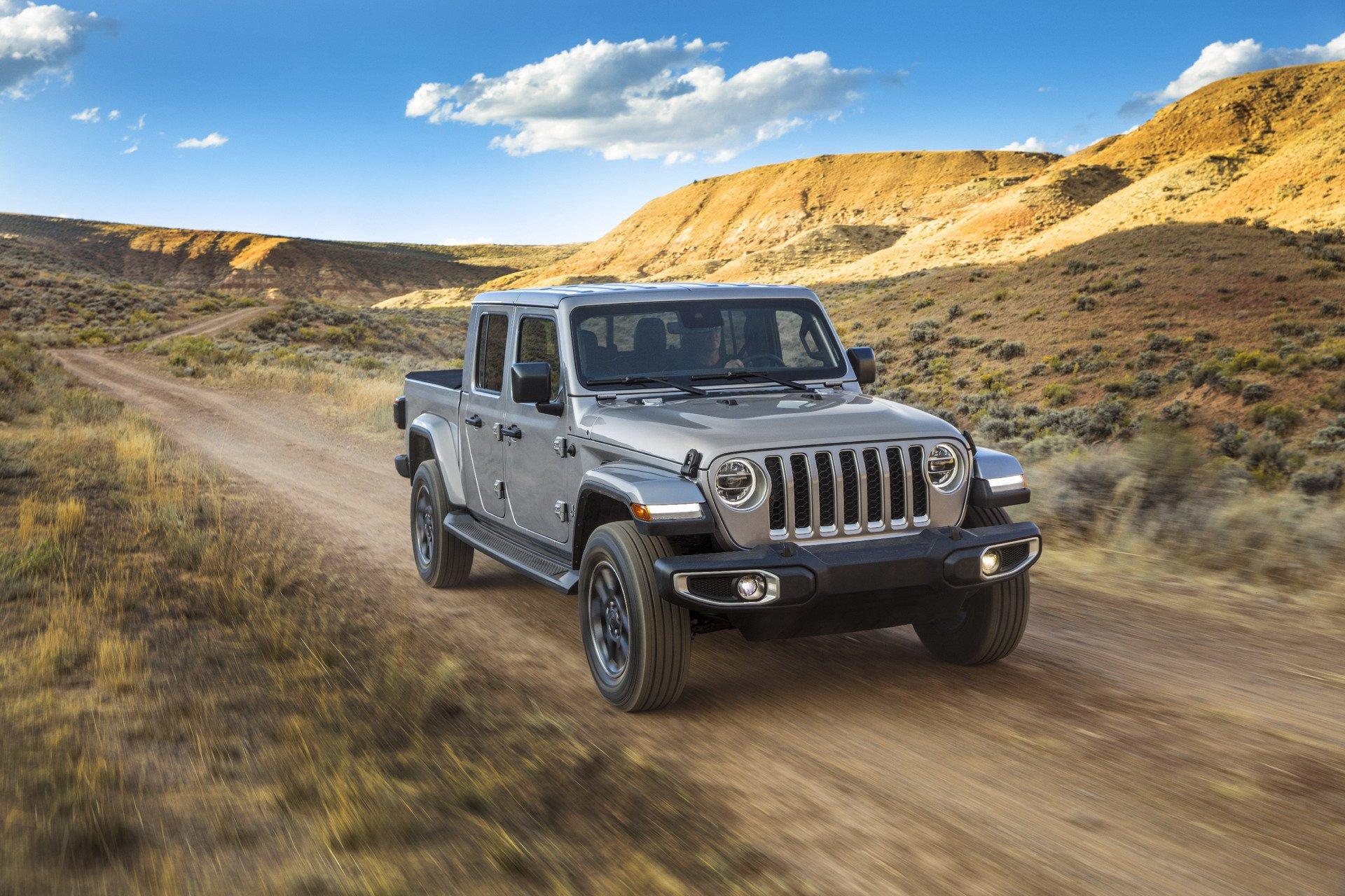 Jeep Gladiator 2019 (136)