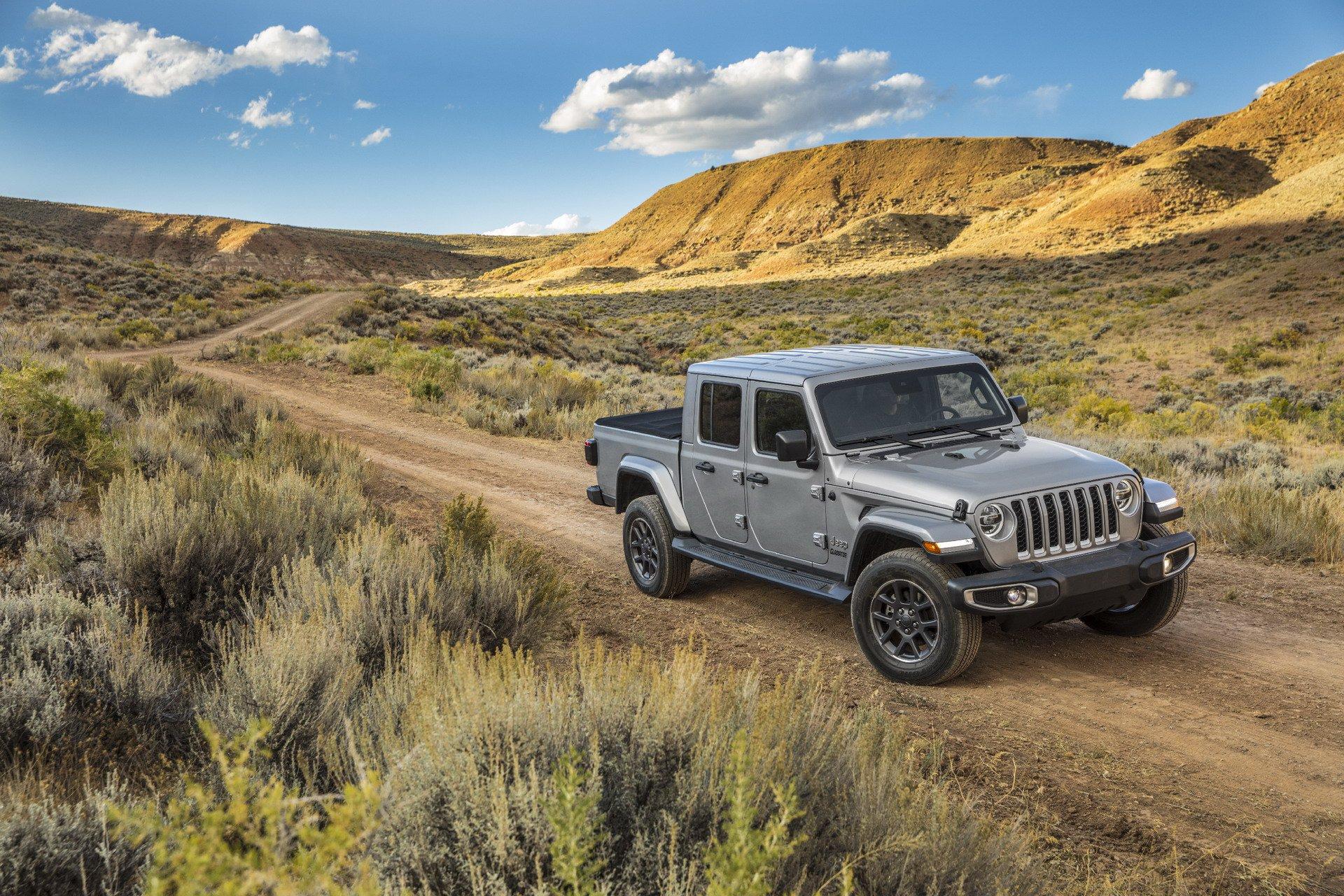 Jeep Gladiator 2019 (137)