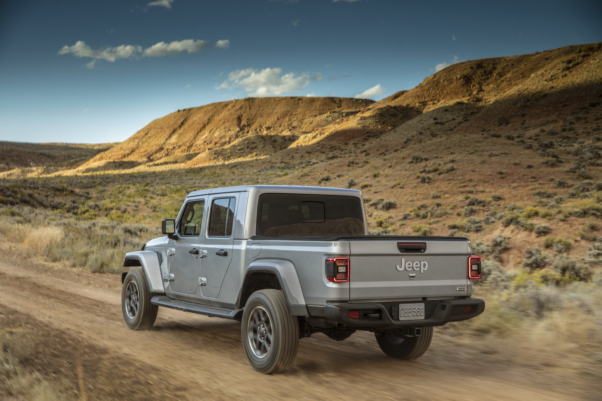 Jeep Gladiator 2019 (138)