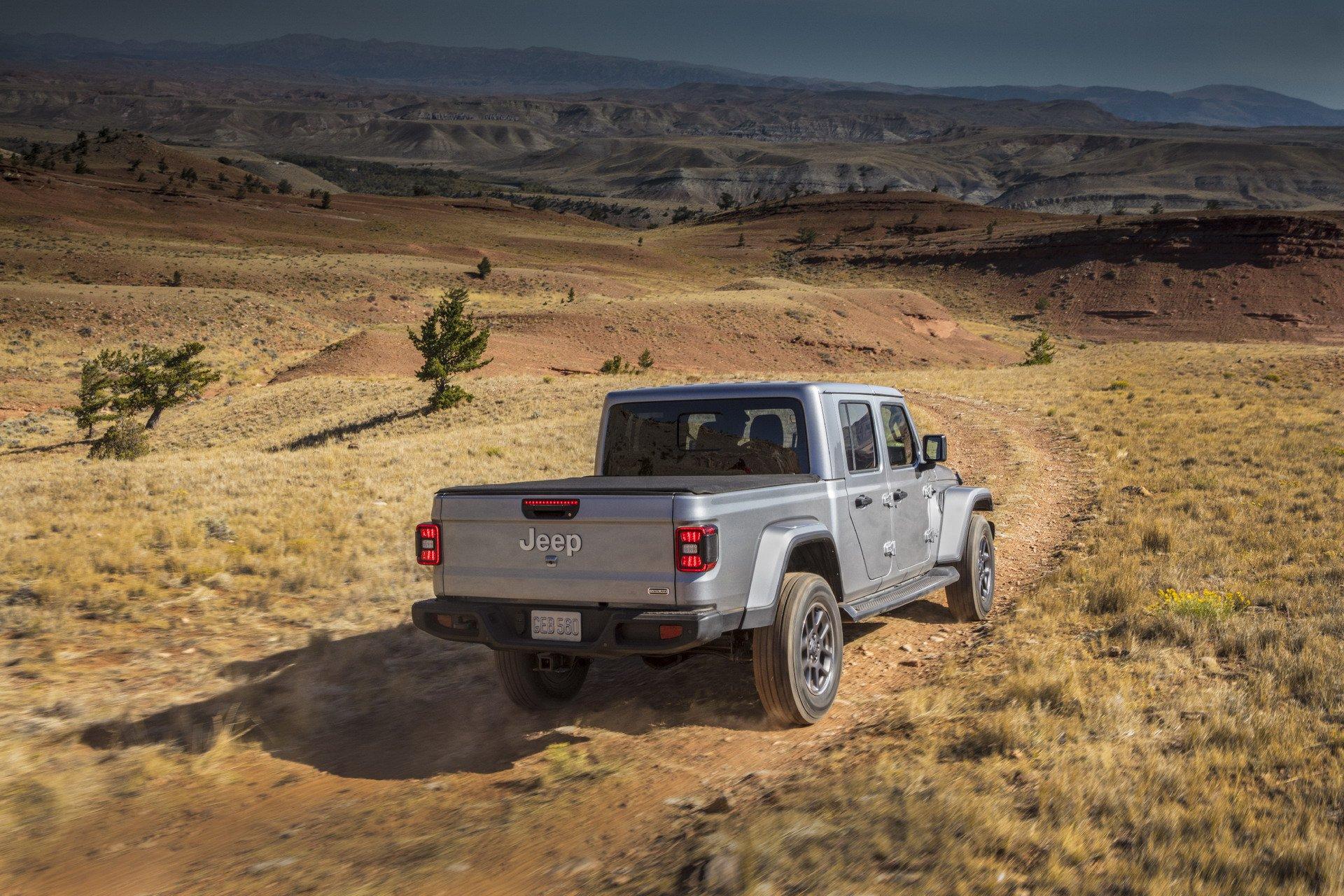 Jeep Gladiator 2019 (139)