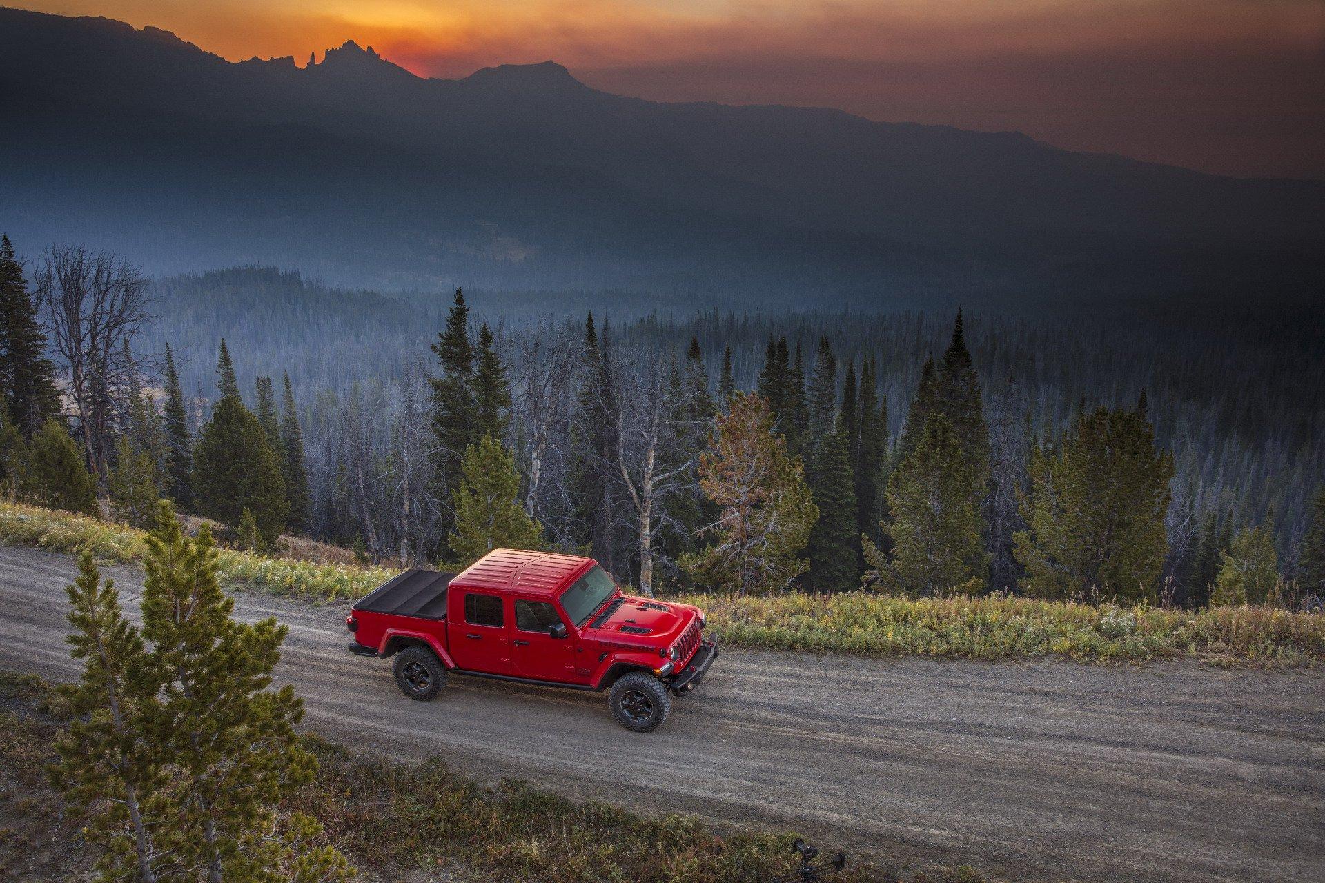 Jeep Gladiator 2019 (14)