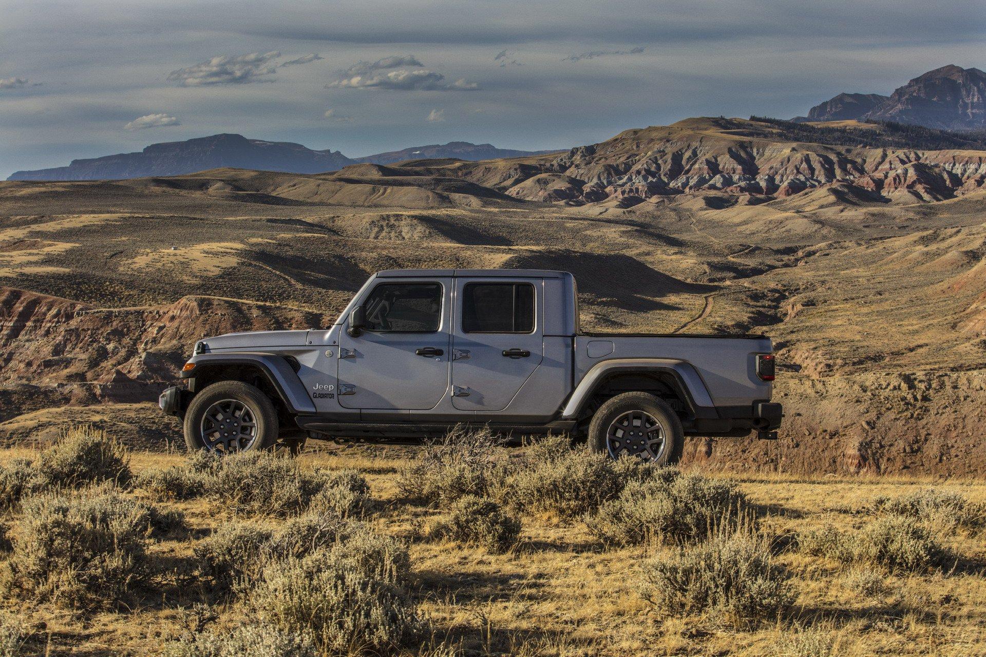 Jeep Gladiator 2019 (140)