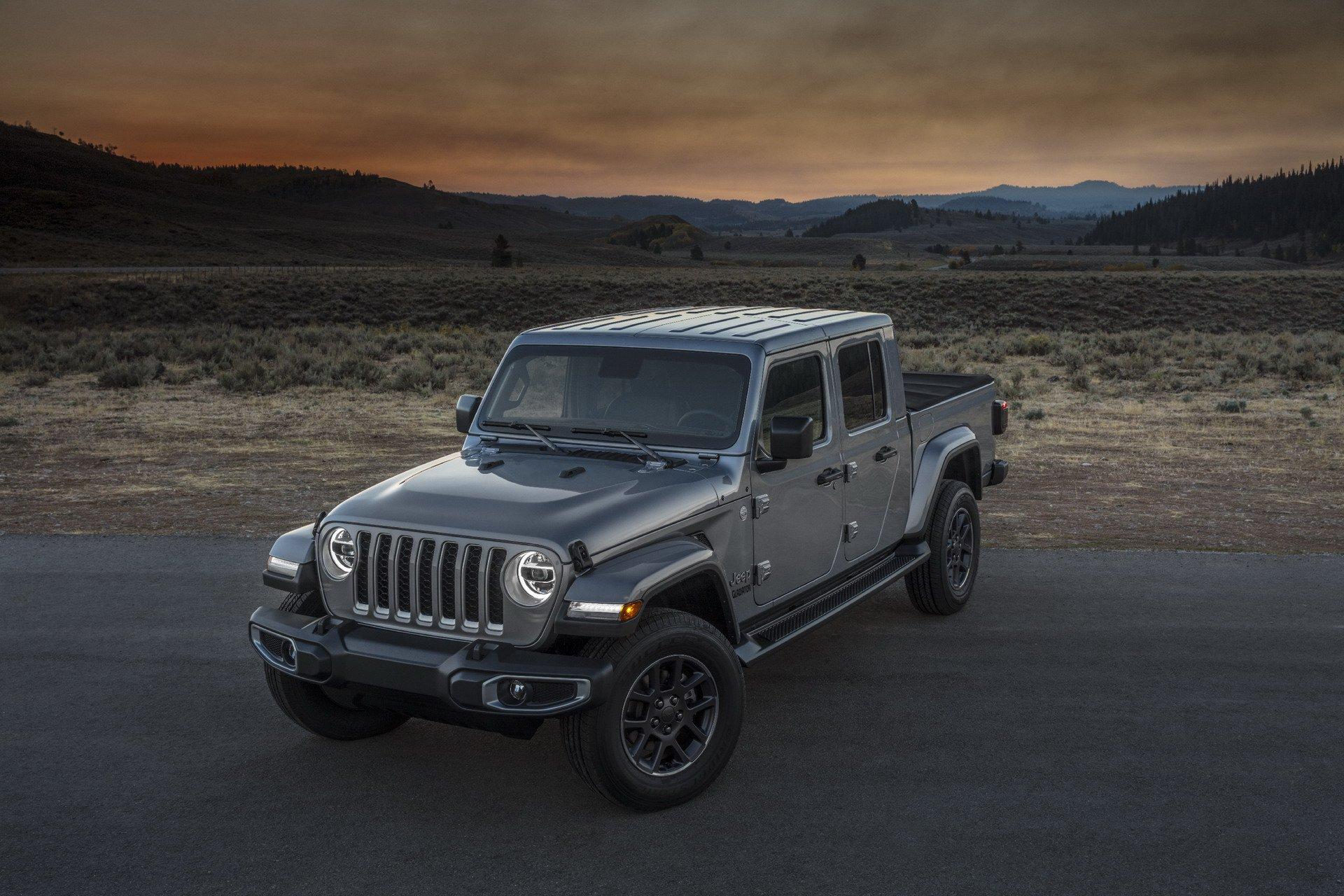 Jeep Gladiator 2019 (143)