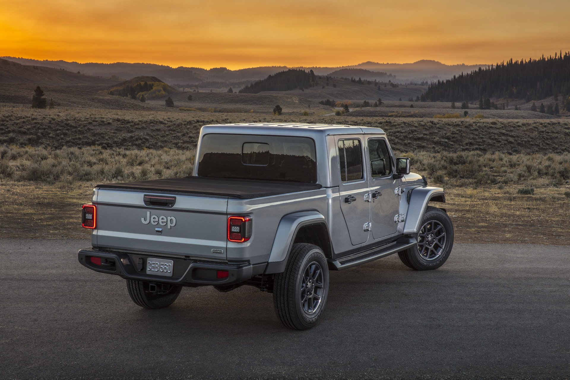 Jeep Gladiator 2019 (145)
