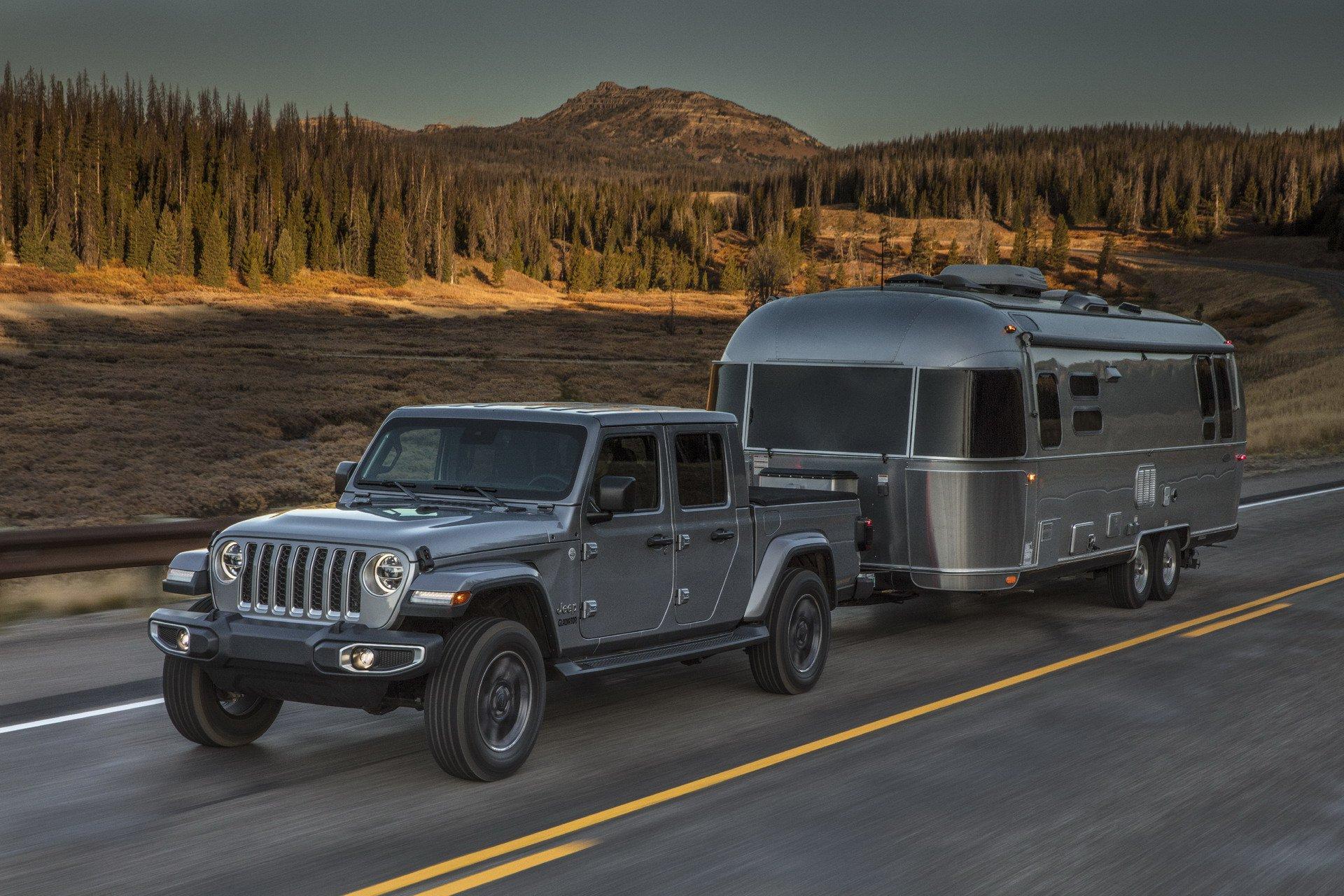 Jeep Gladiator 2019 (149)
