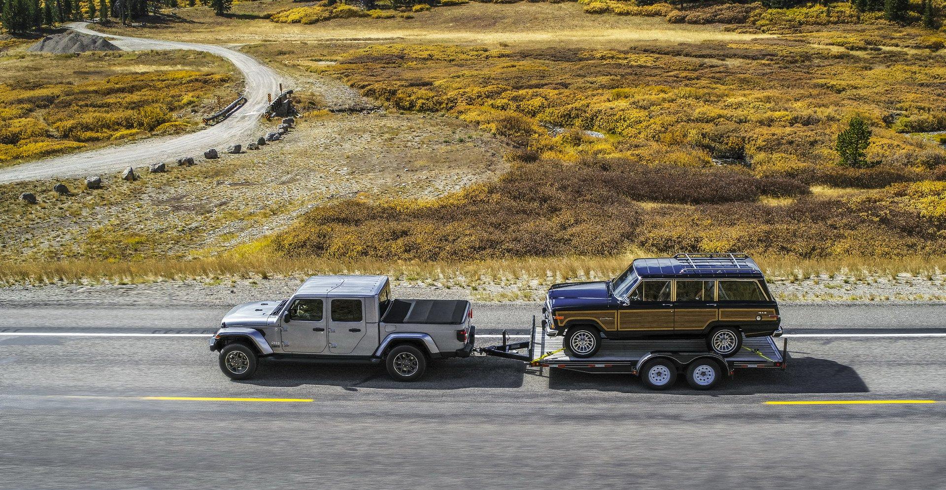 Jeep Gladiator 2019 (156)
