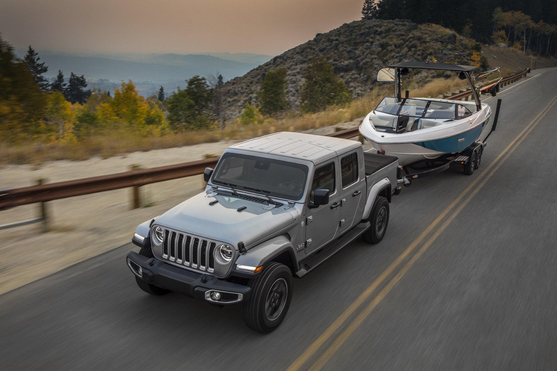 Jeep Gladiator 2019 (157)