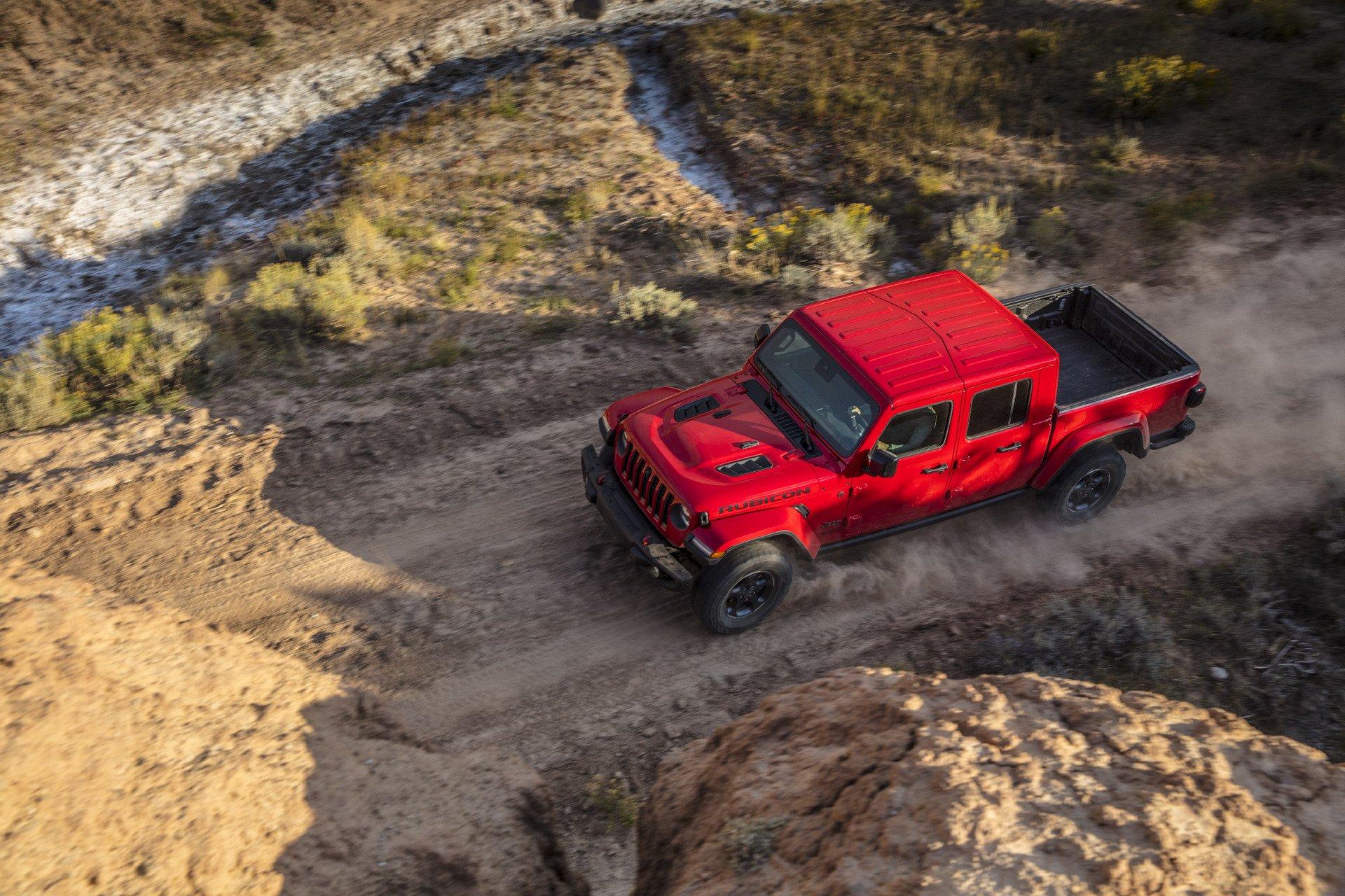 Jeep Gladiator 2019 (16)