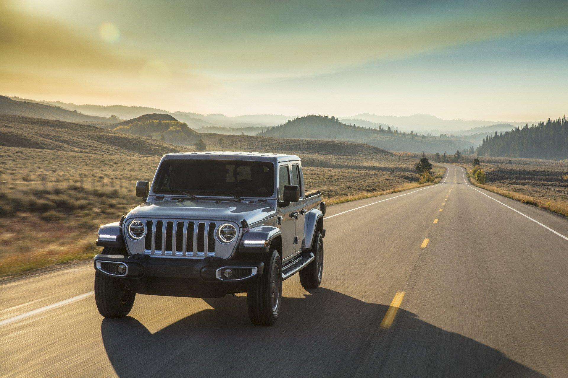 Jeep Gladiator 2019 (161)