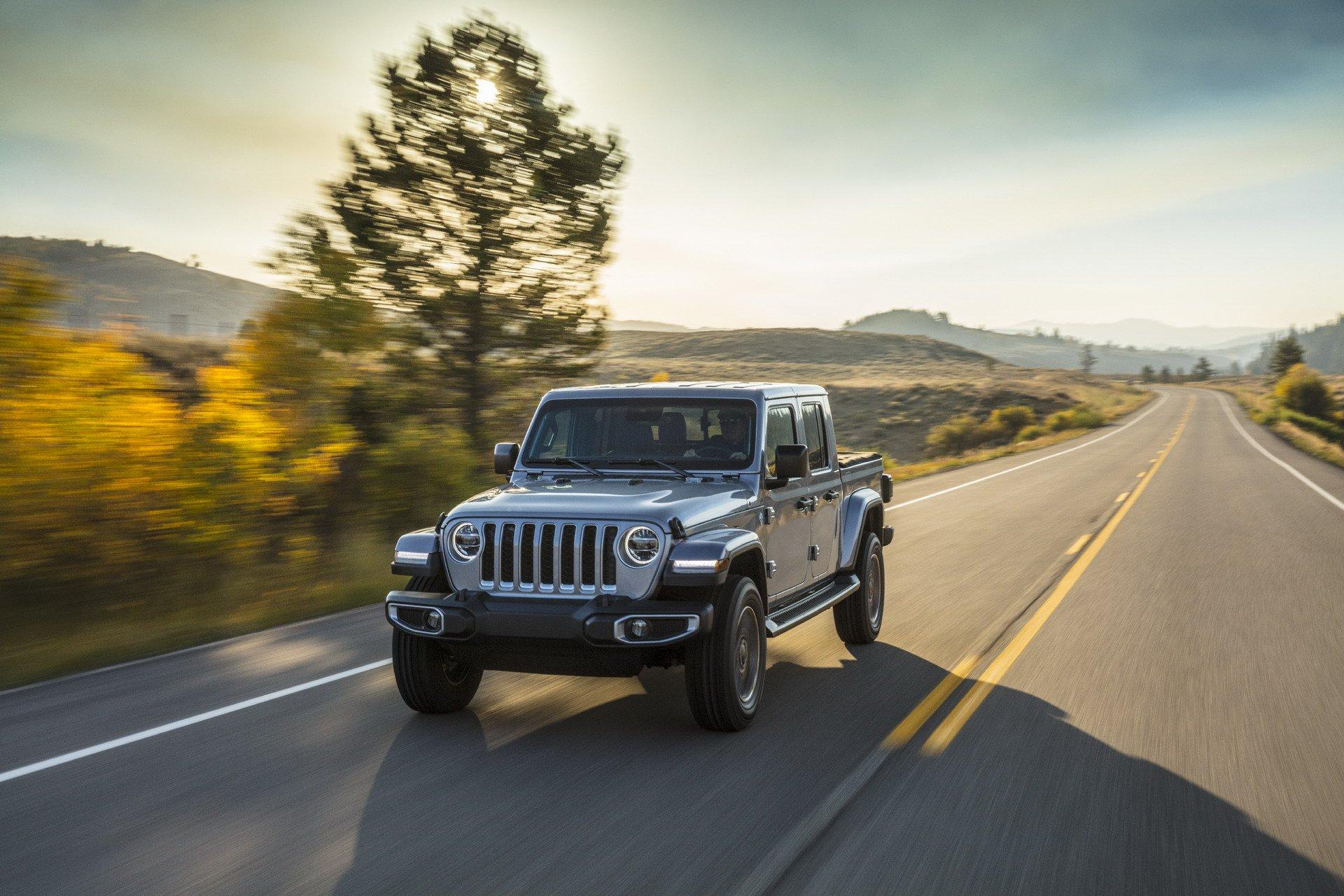Jeep Gladiator 2019 (162)