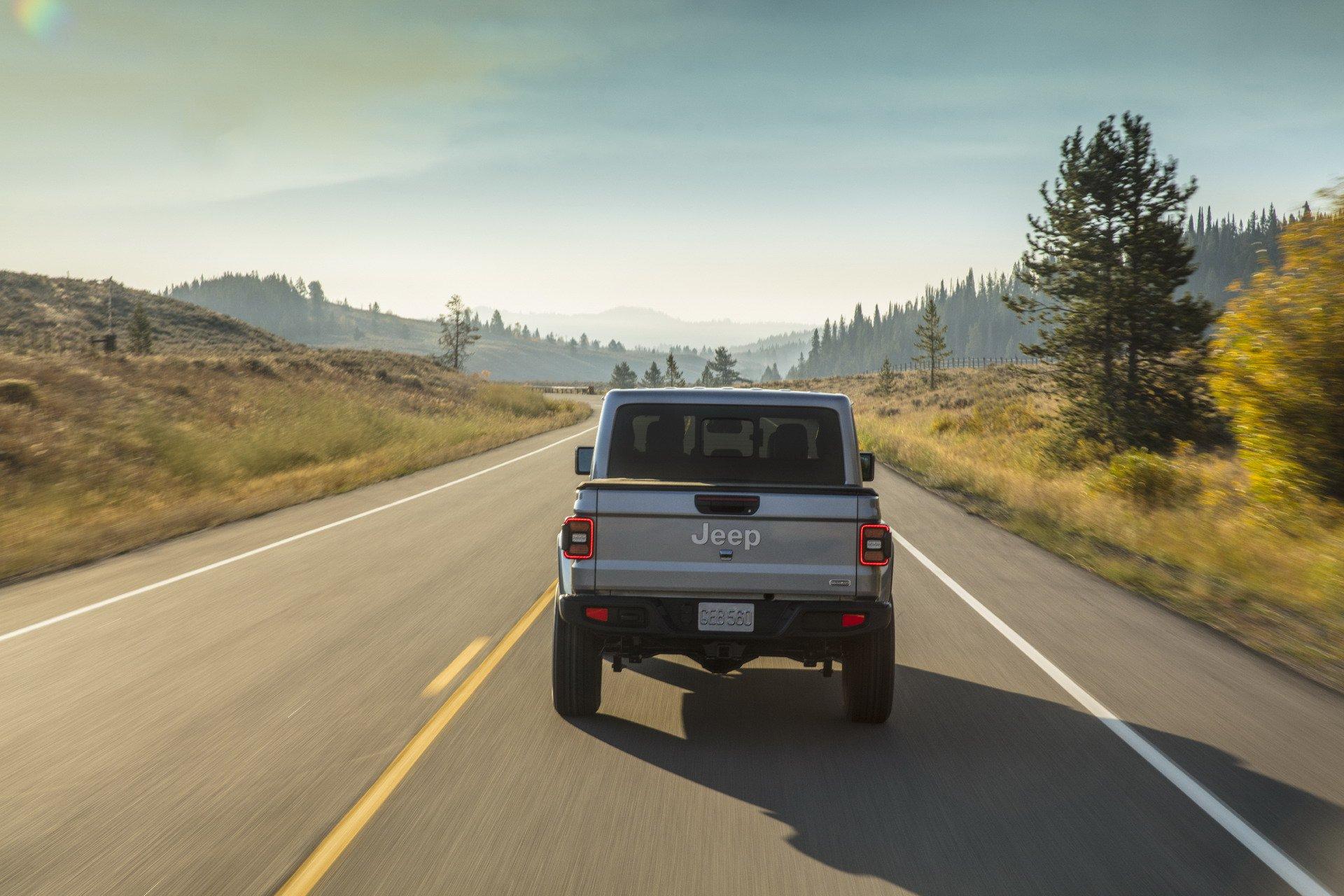 Jeep Gladiator 2019 (163)