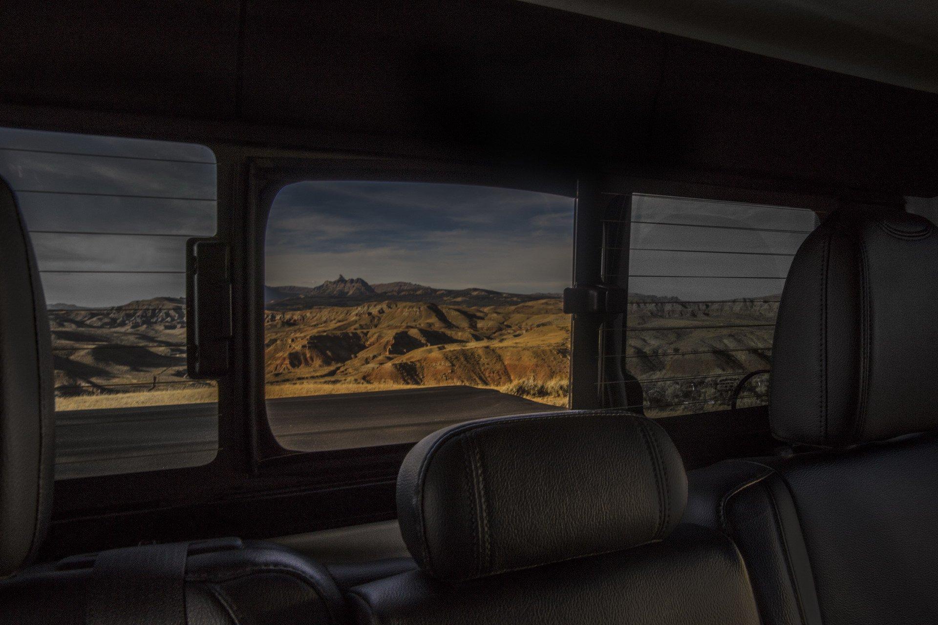 Jeep Gladiator 2019 (166)