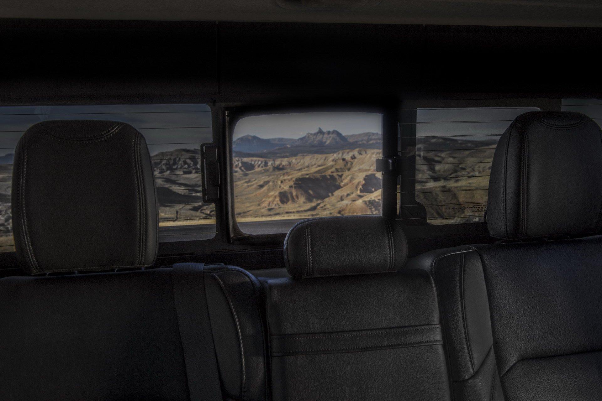 Jeep Gladiator 2019 (167)