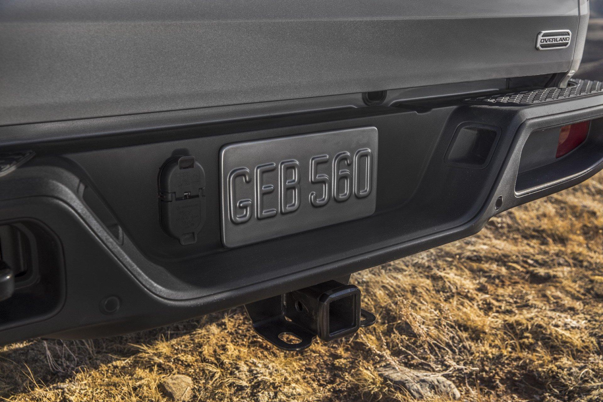 Jeep Gladiator 2019 (171)