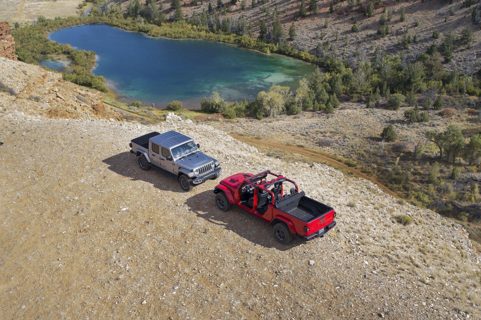 Jeep Gladiator 2019 (178)