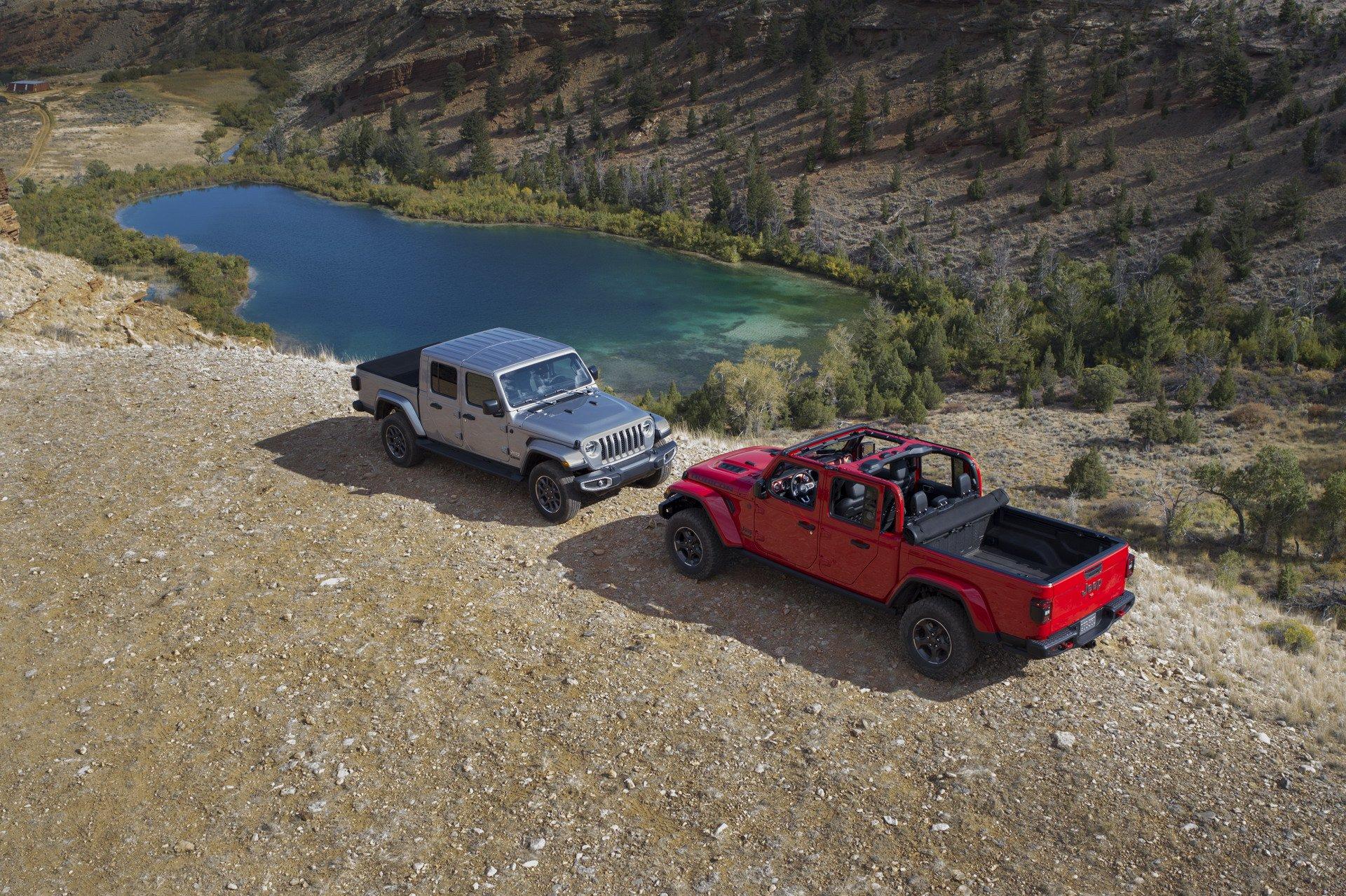 Jeep Gladiator 2019 (179)