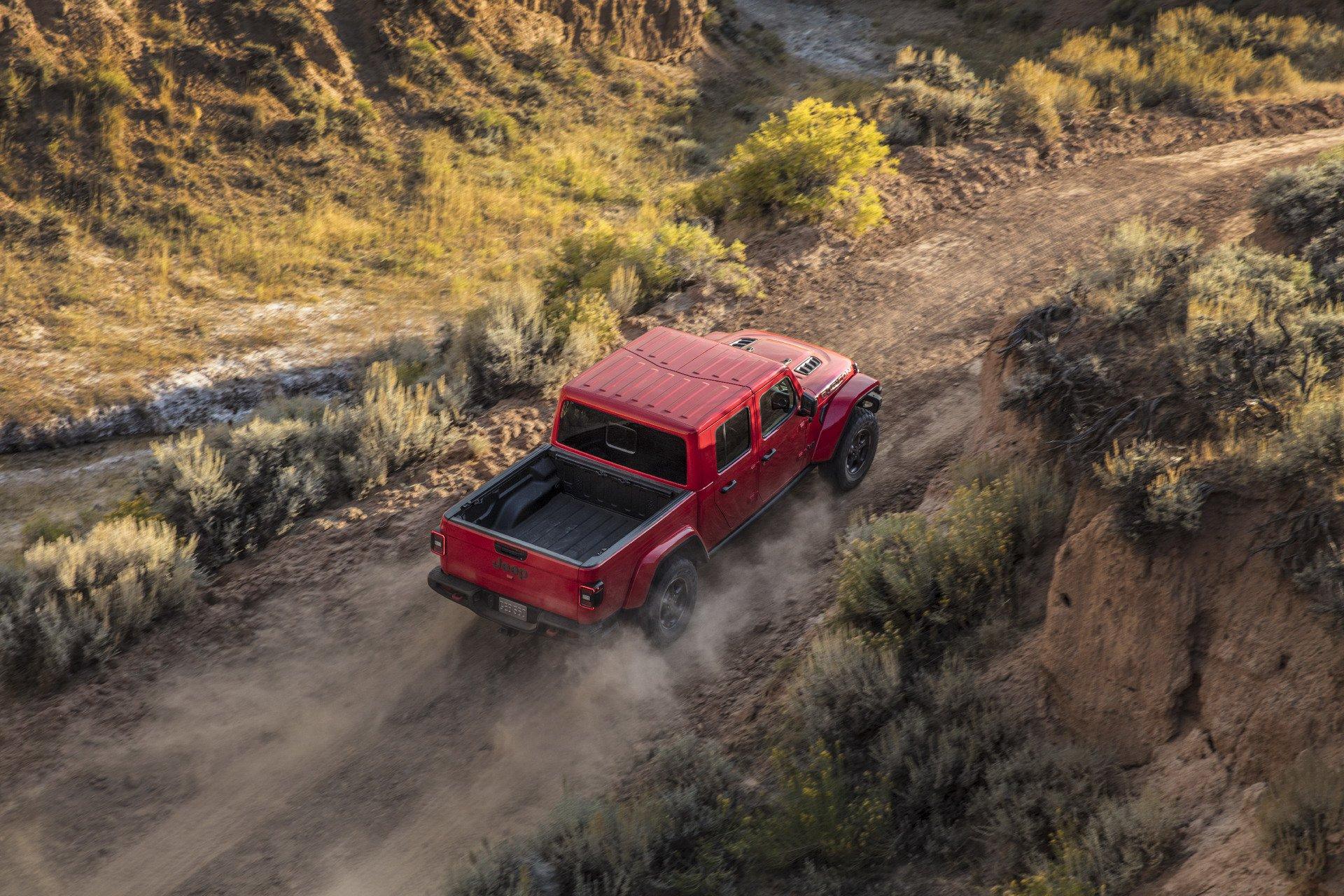 Jeep Gladiator 2019 (18)