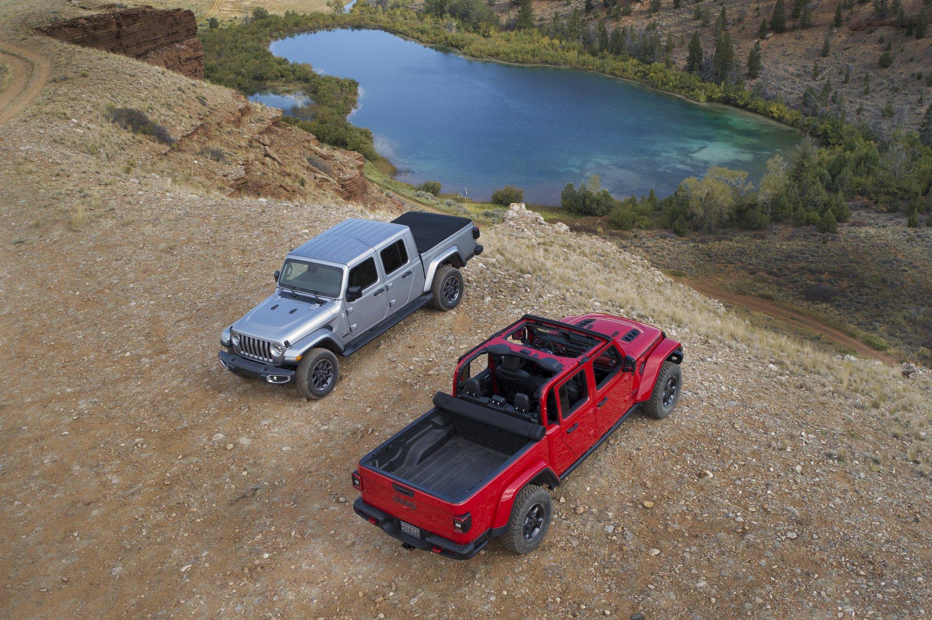 Jeep Gladiator 2019 (187)