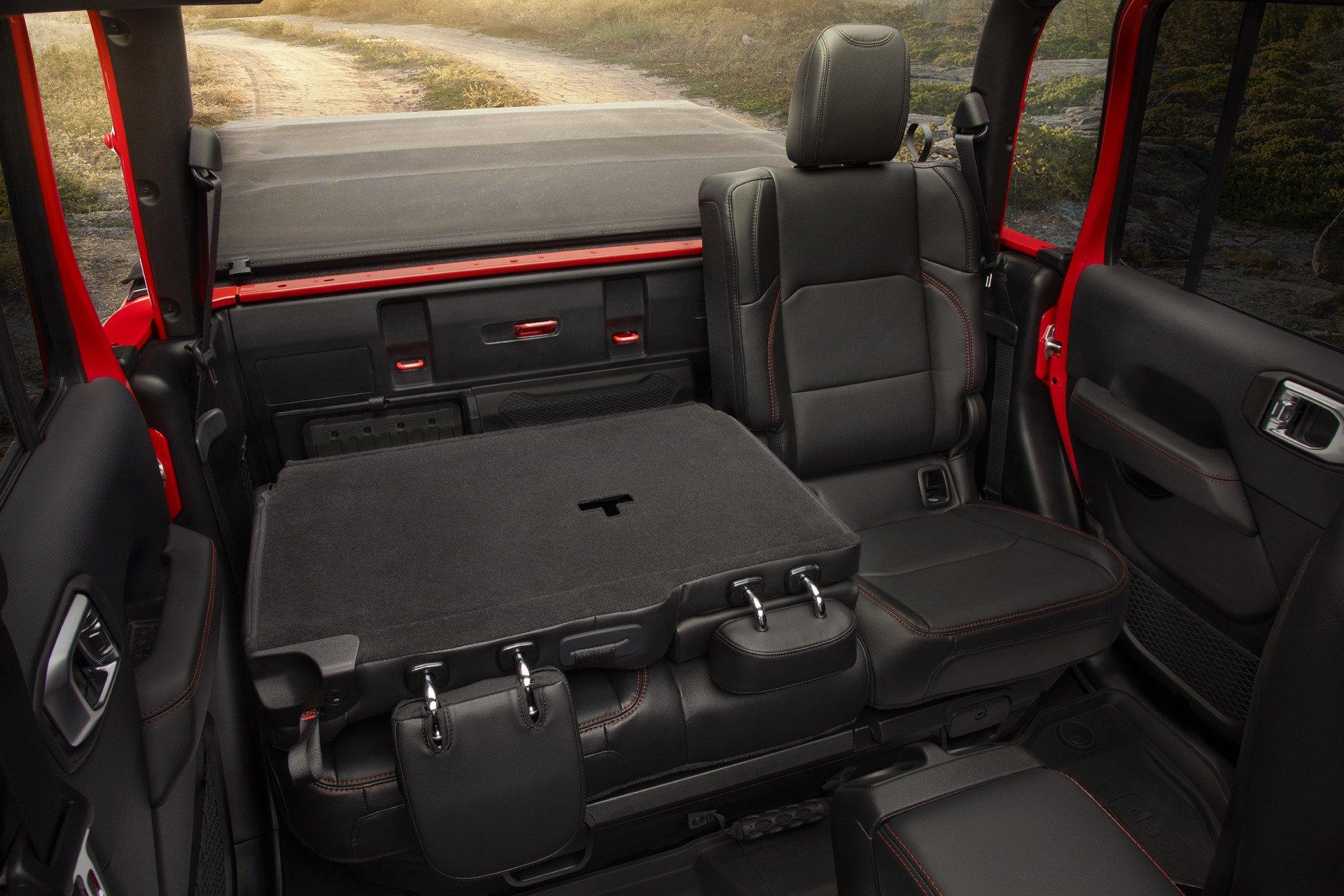 Jeep Gladiator 2019 (189)