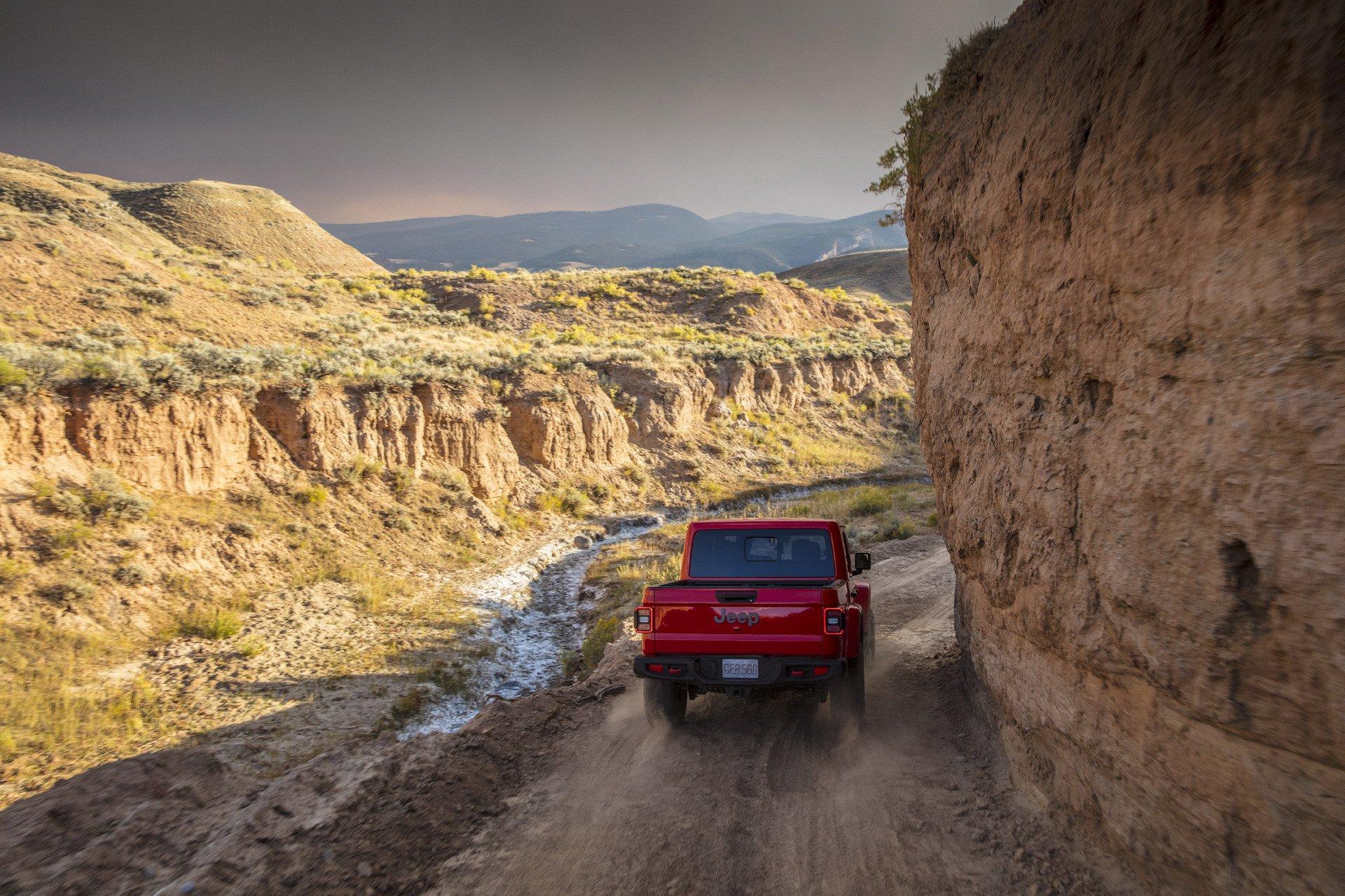Jeep Gladiator 2019 (19)
