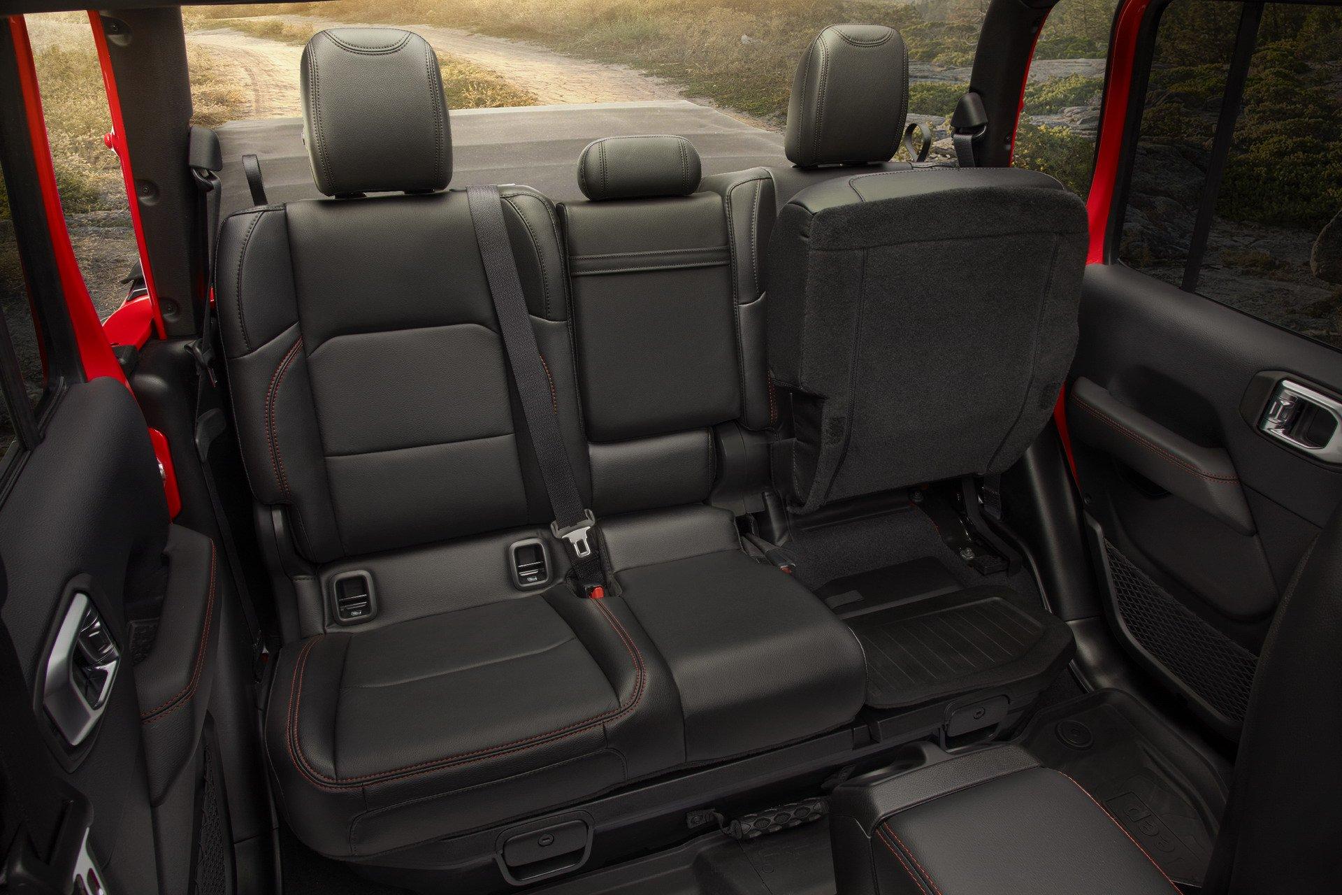 Jeep Gladiator 2019 (191)